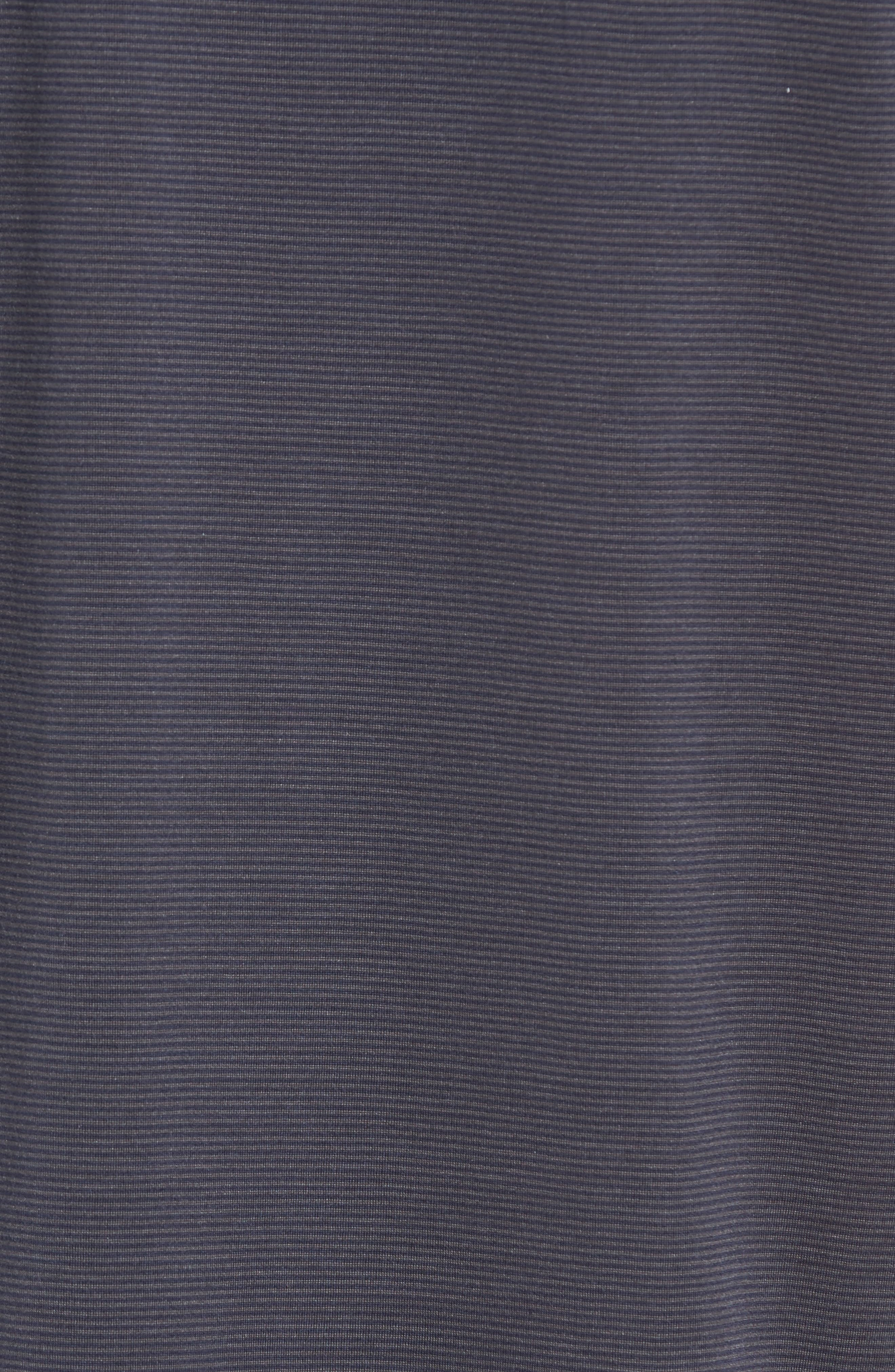Silk & Cotton Crewneck T-Shirt,                             Alternate thumbnail 5, color,                             068
