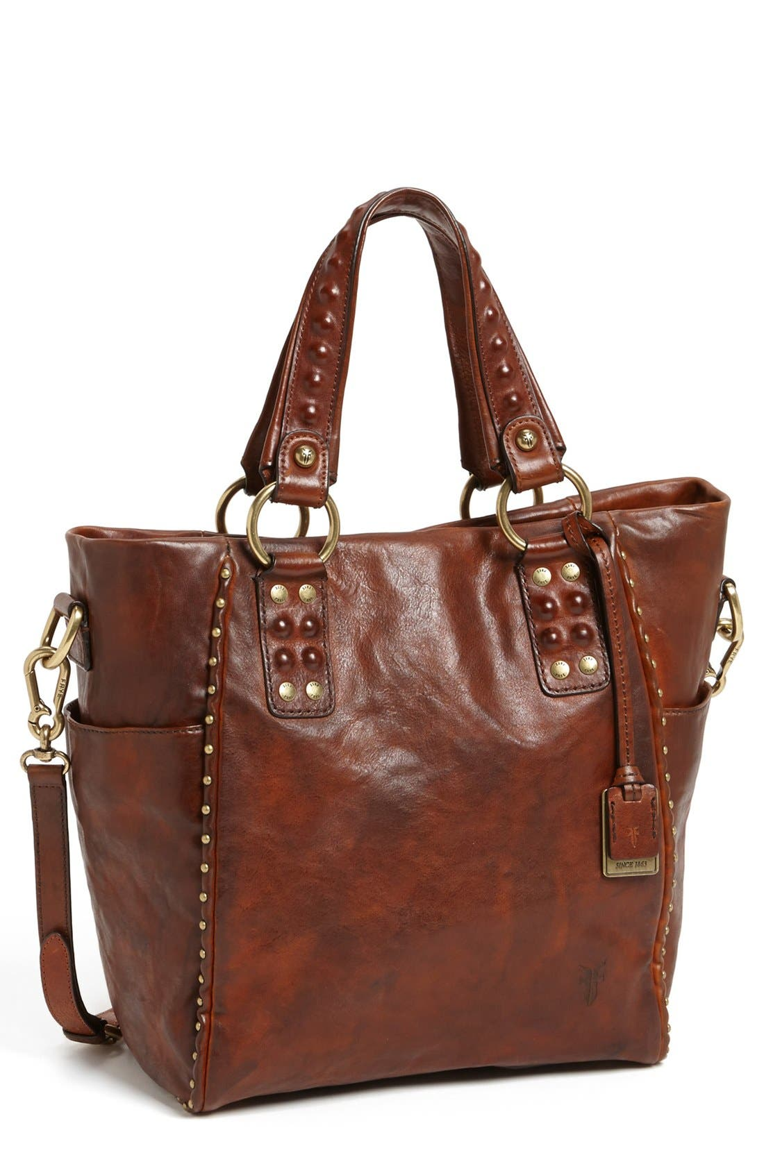 'Roxanne' Tote, Main, color, 218