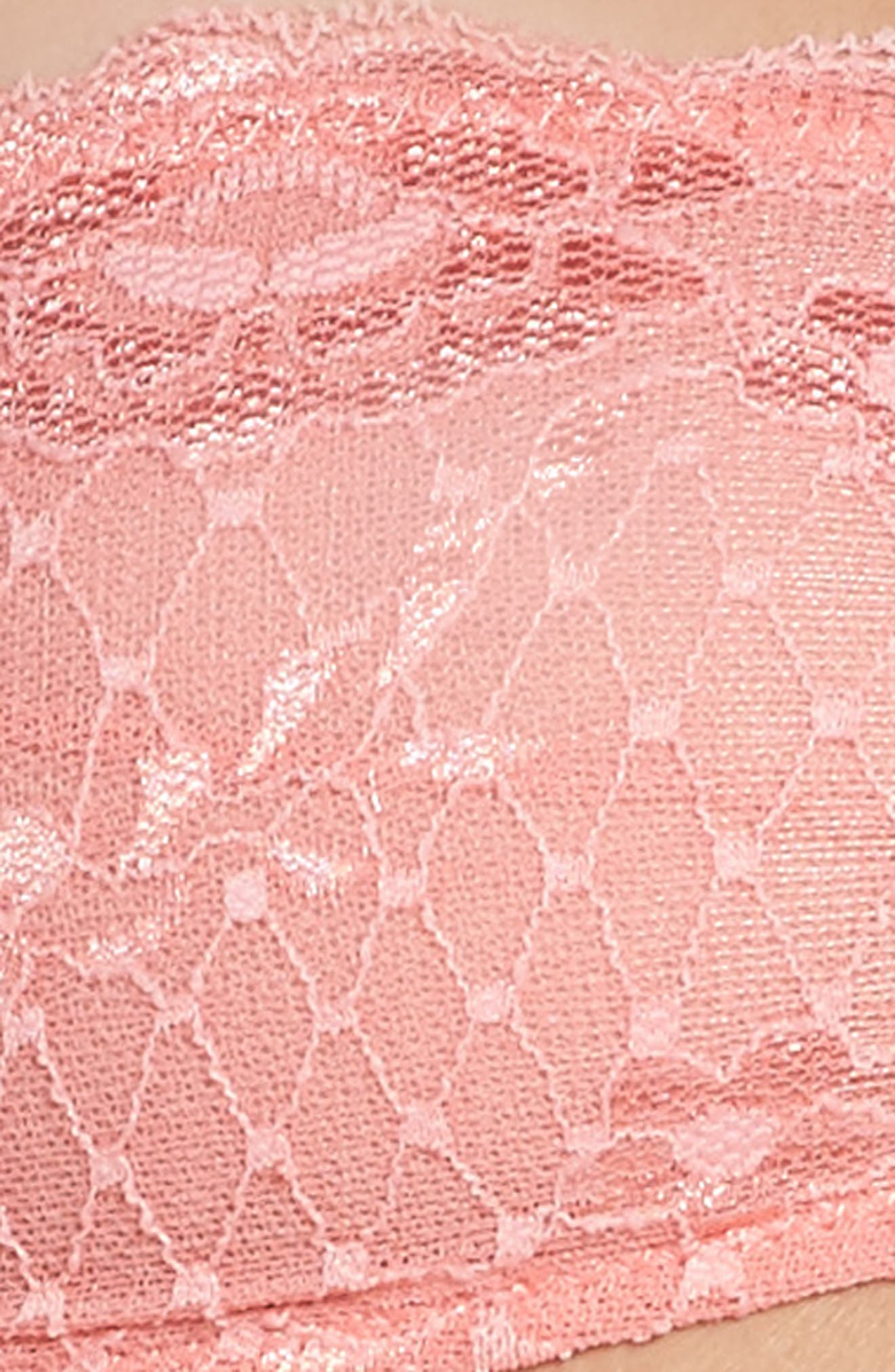 Intimately FP Lace Bandeau,                             Alternate thumbnail 93, color,