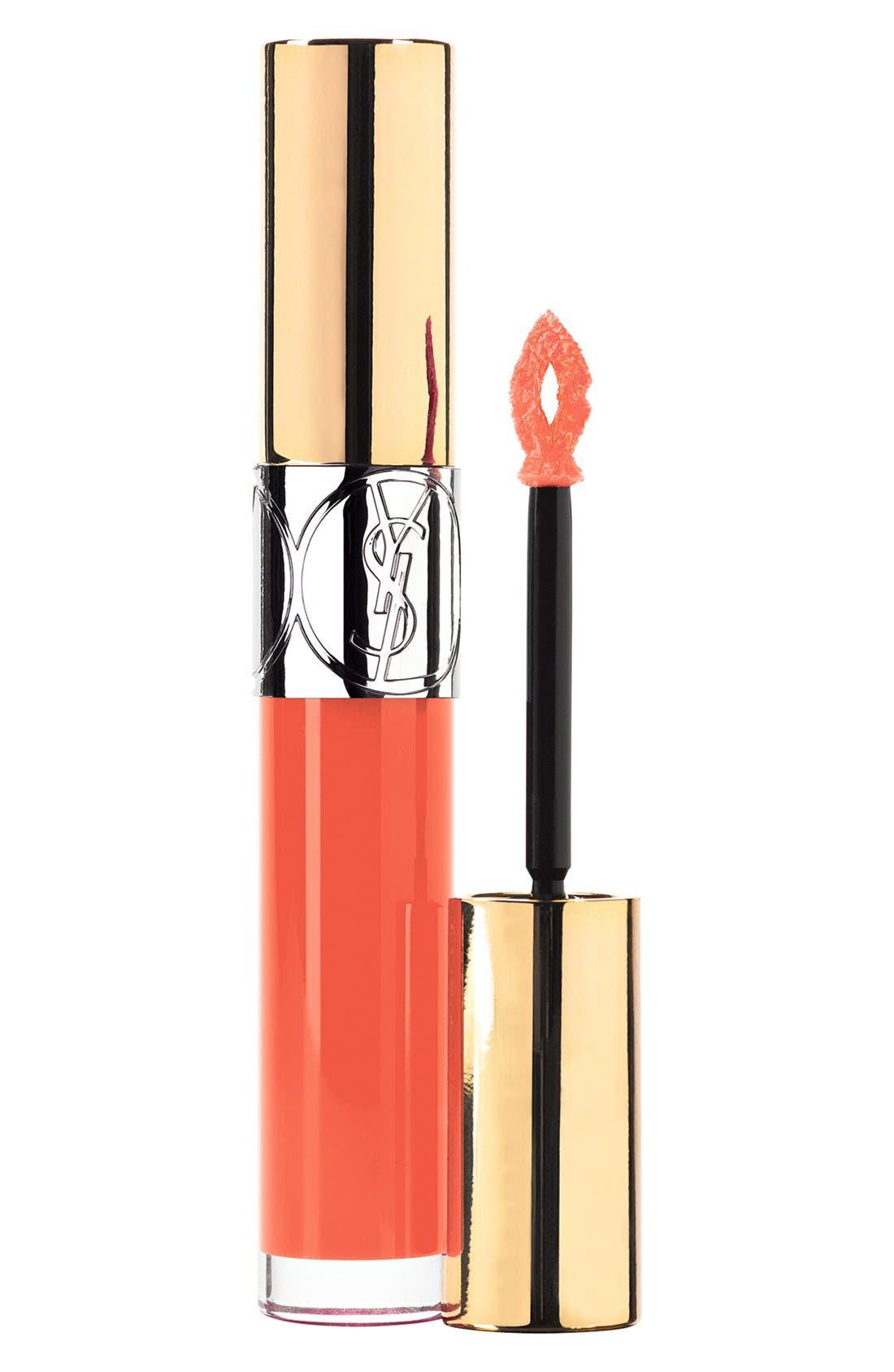 'Gloss Volupte' Lip Gloss,                             Main thumbnail 28, color,