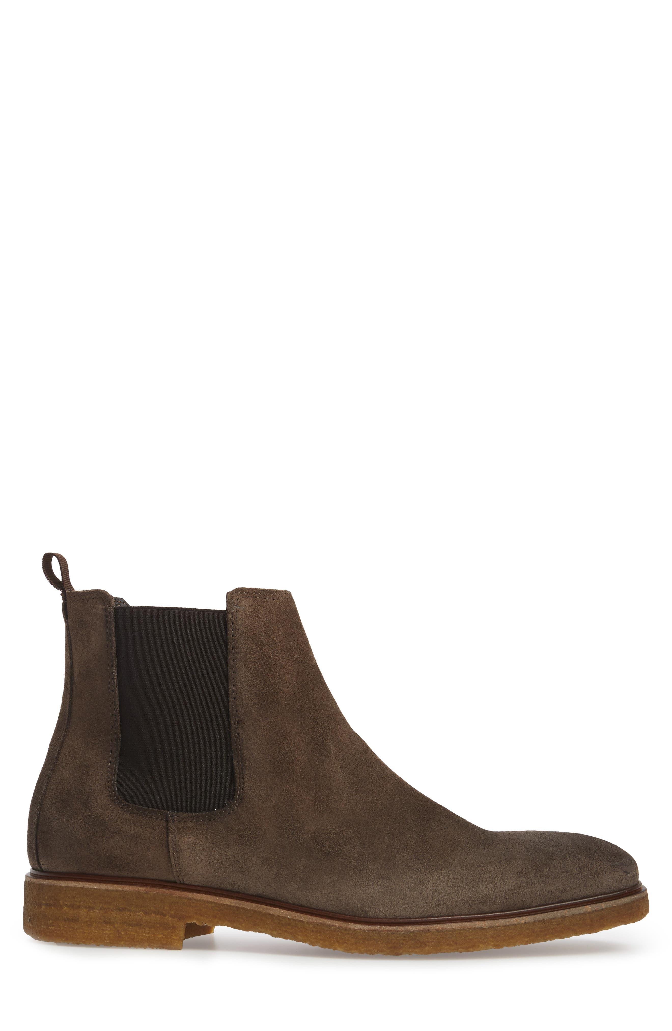 Sullivan Chelsea Boot,                             Alternate thumbnail 3, color,                             023