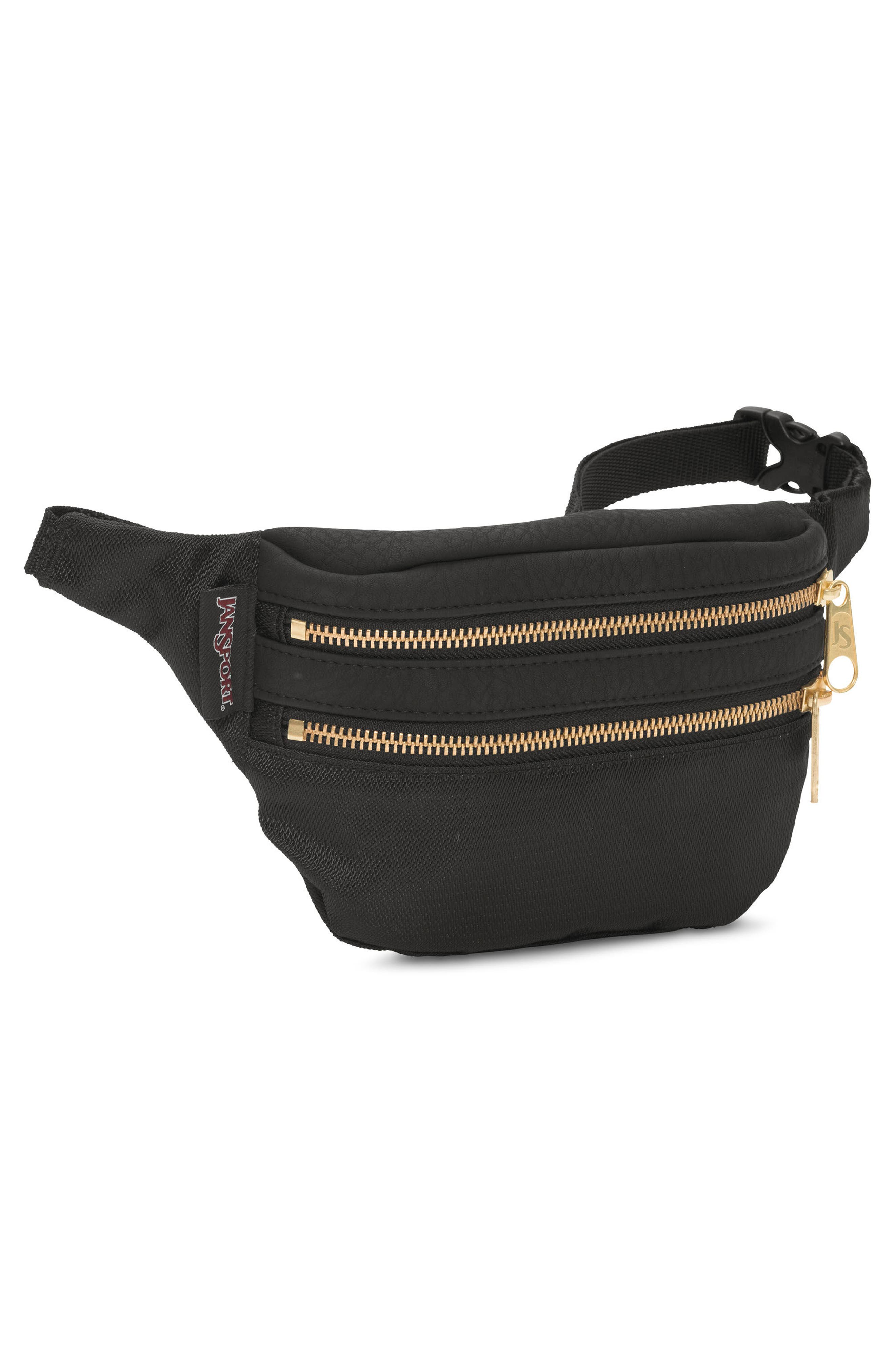 Hippyland Fanny Pack,                             Alternate thumbnail 5, color,                             001
