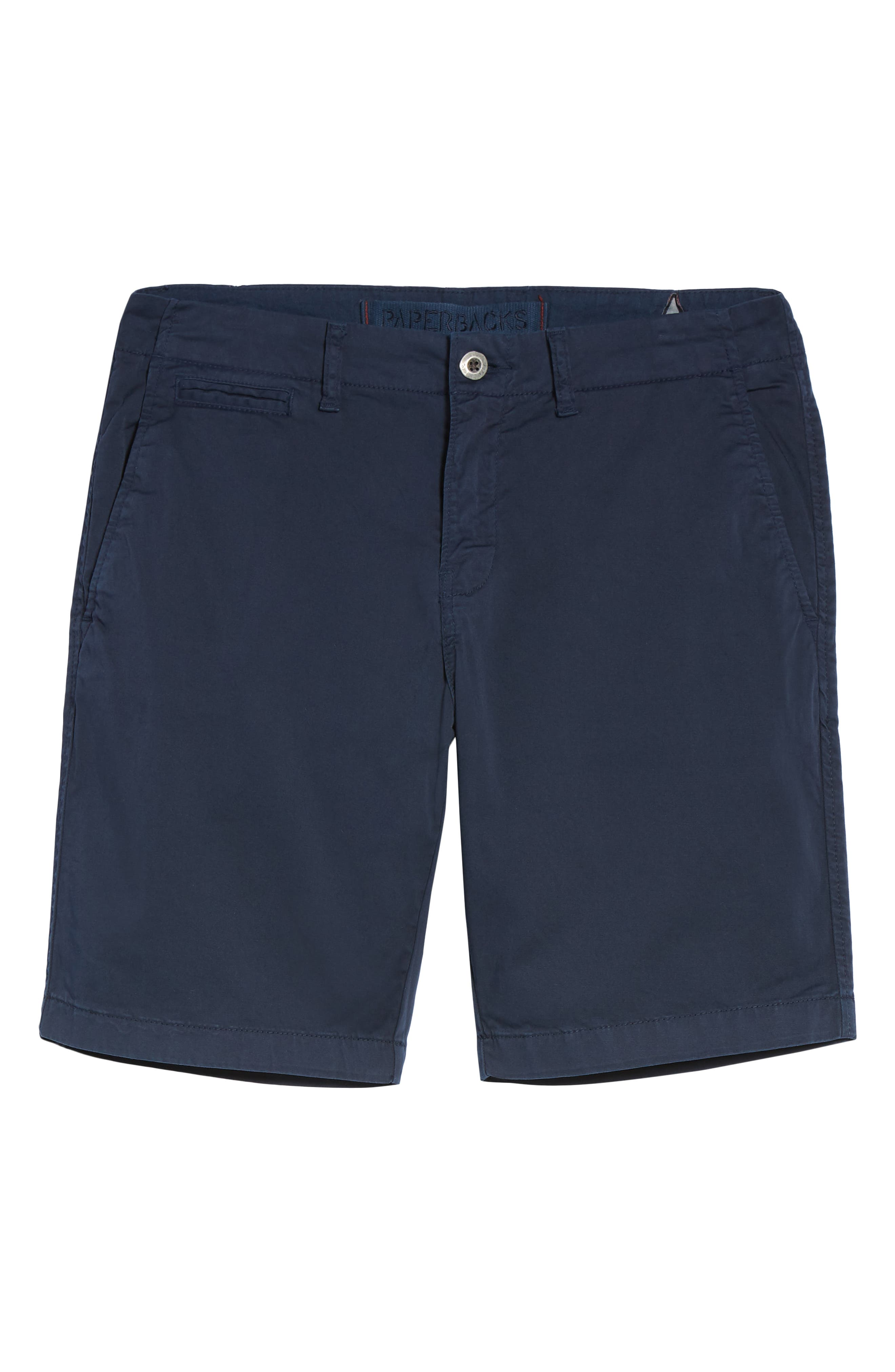 St. Barts Twill Shorts,                             Alternate thumbnail 69, color,