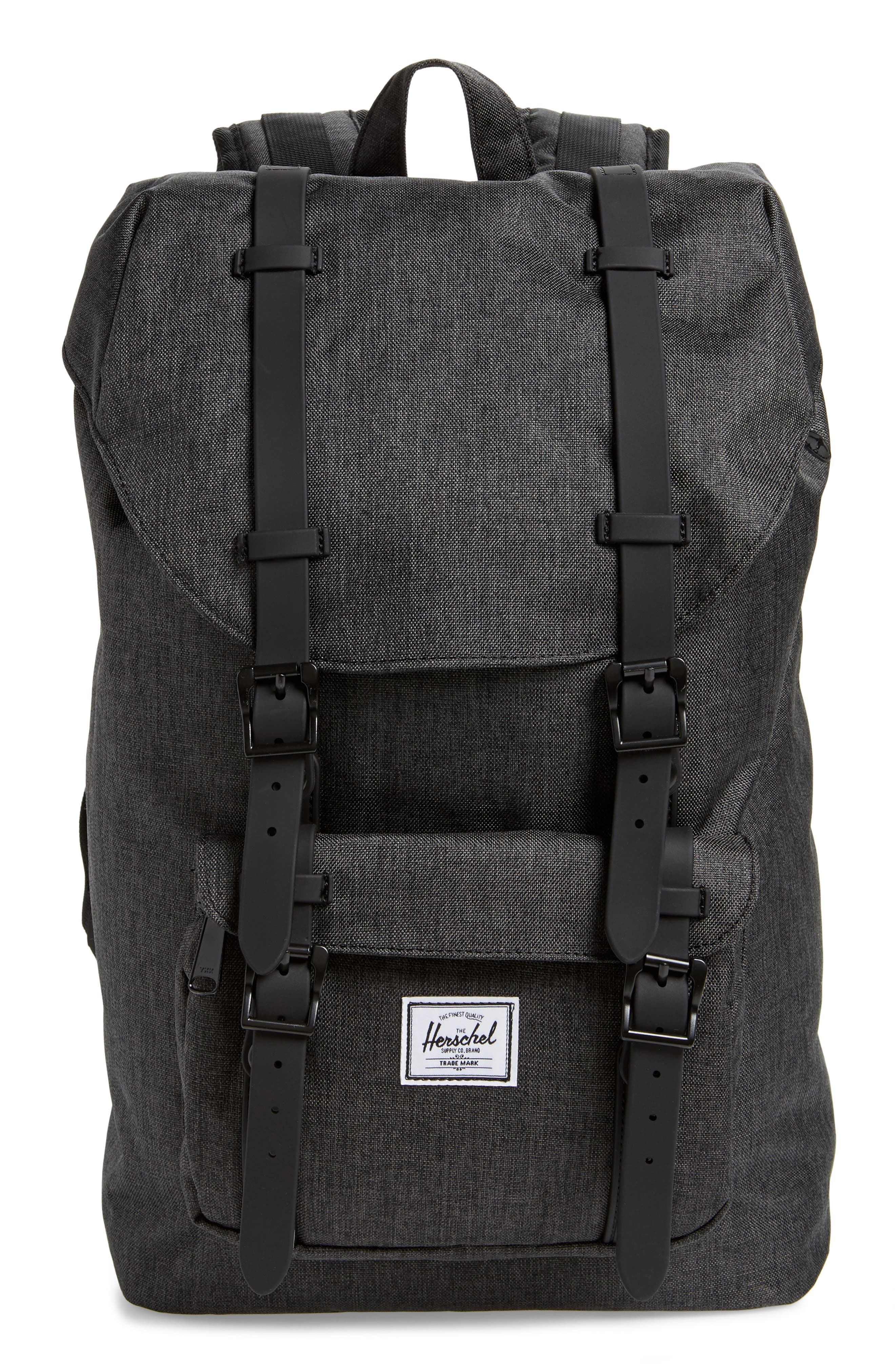 Little America - Mid Volume Backpack,                         Main,                         color, 009