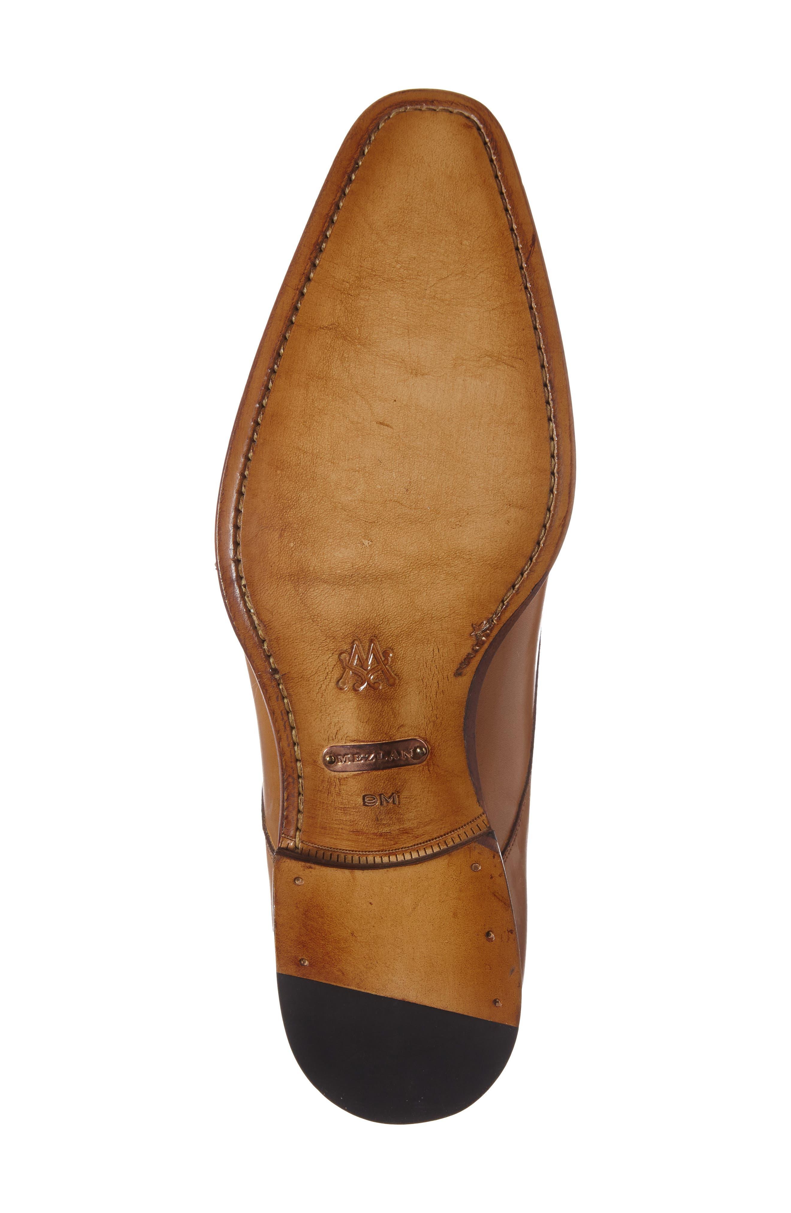 Cajal Double Monk Strap Cap Toe Shoe,                             Alternate thumbnail 16, color,