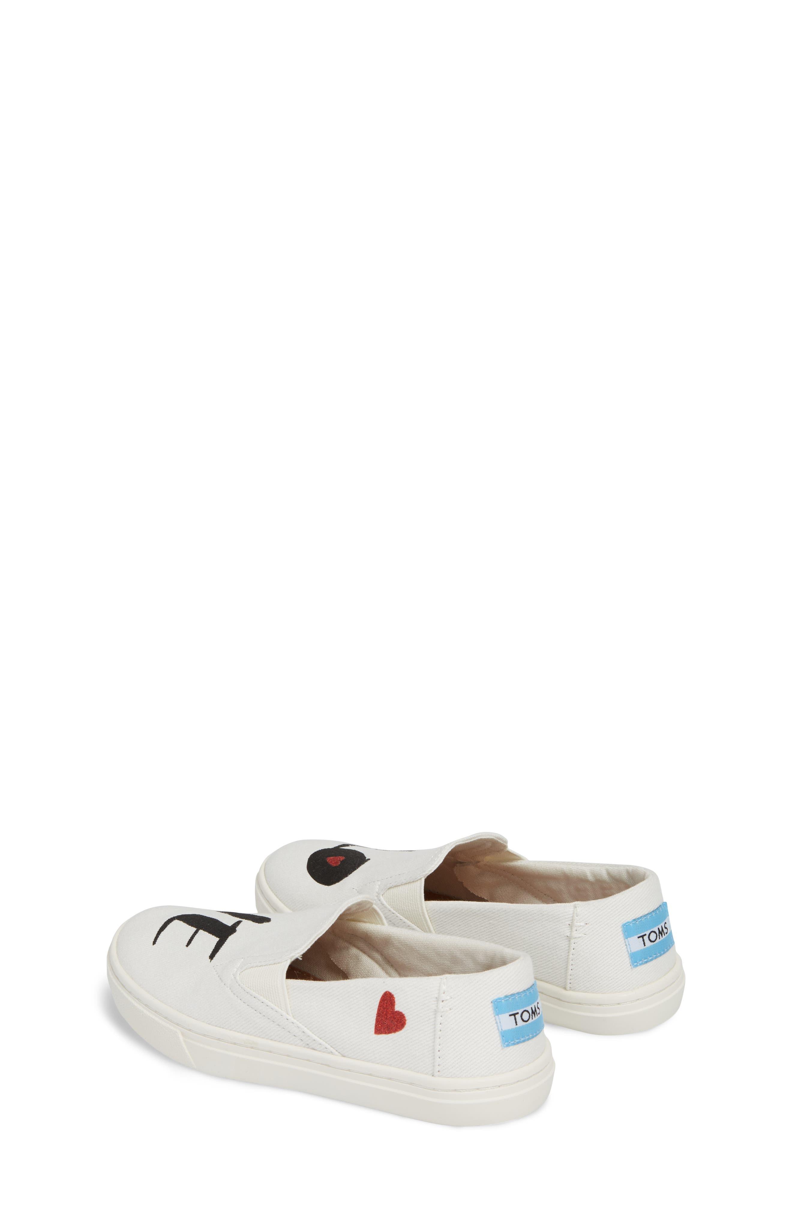 Luca Slip-On Sneaker,                             Alternate thumbnail 21, color,