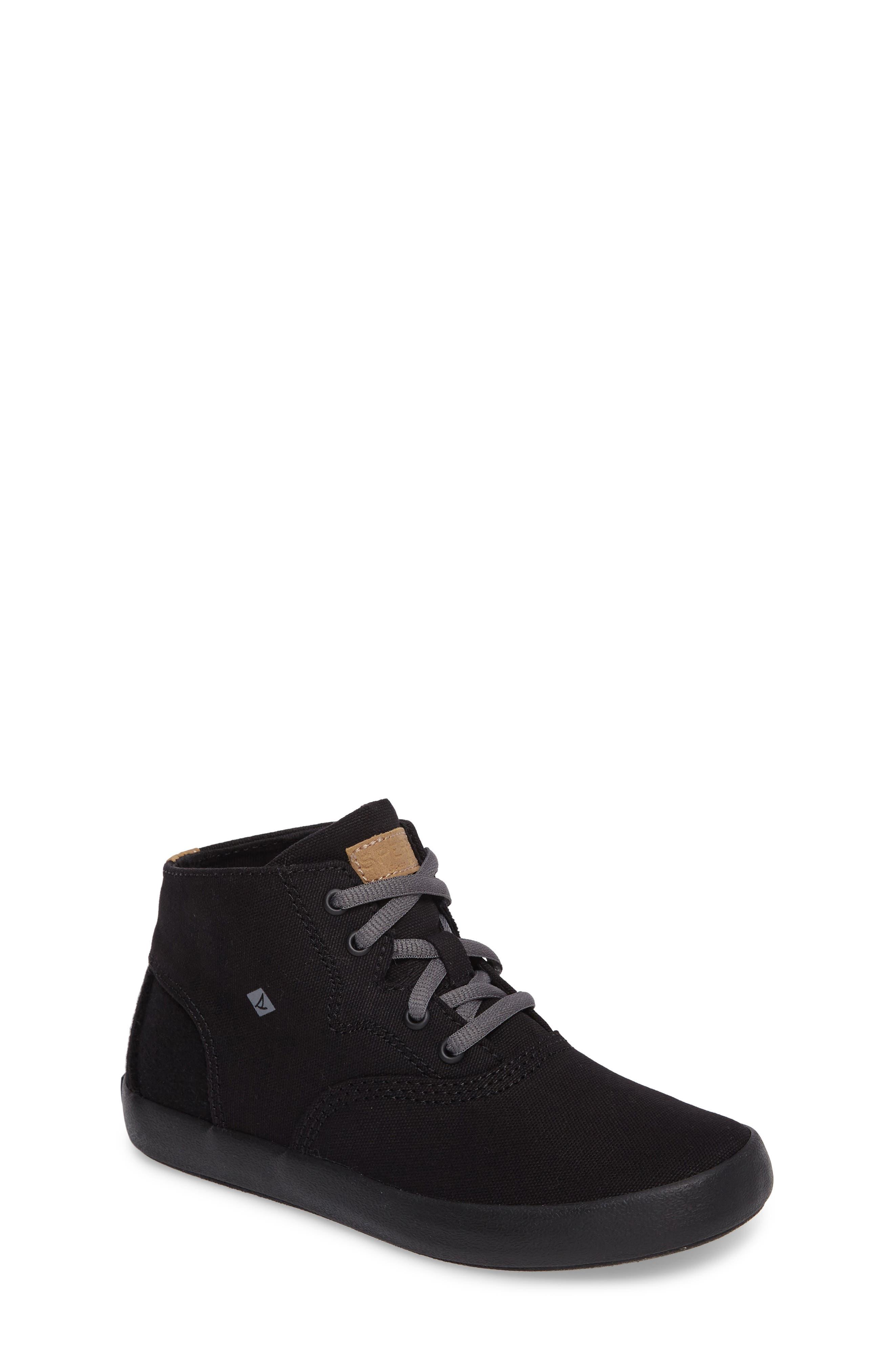 Wahoo Mid-Top Sneaker,                             Main thumbnail 1, color,                             001
