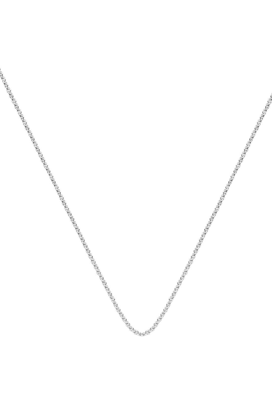 16-Inch Chain,                         Main,                         color, SILVER