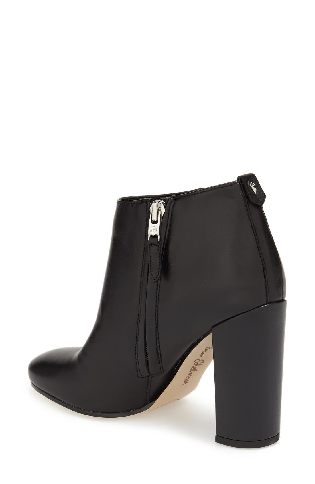 'Cambell' Bootie,                             Alternate thumbnail 2, color,                             001