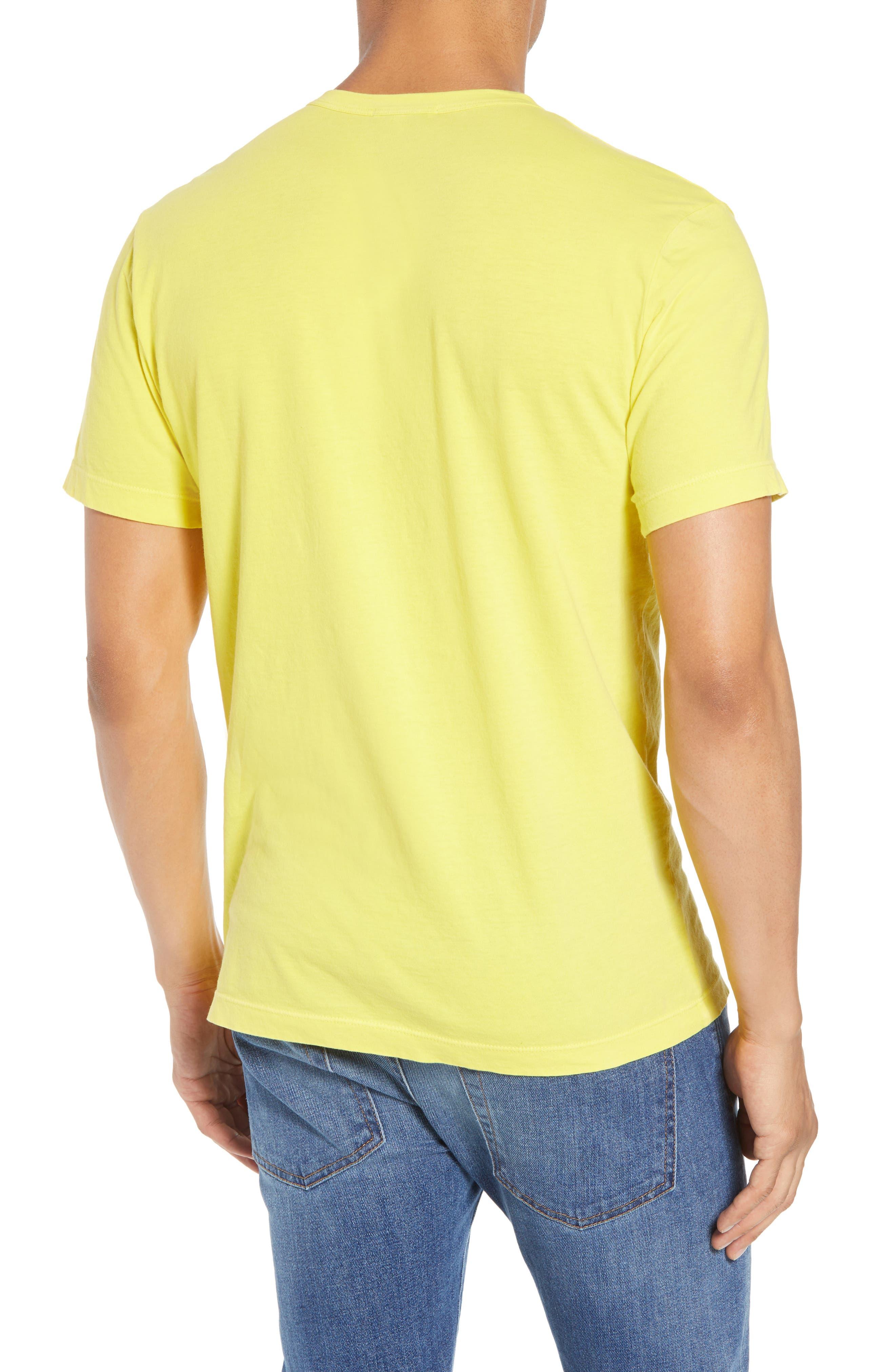 Crewneck Jersey T-Shirt,                             Alternate thumbnail 249, color,