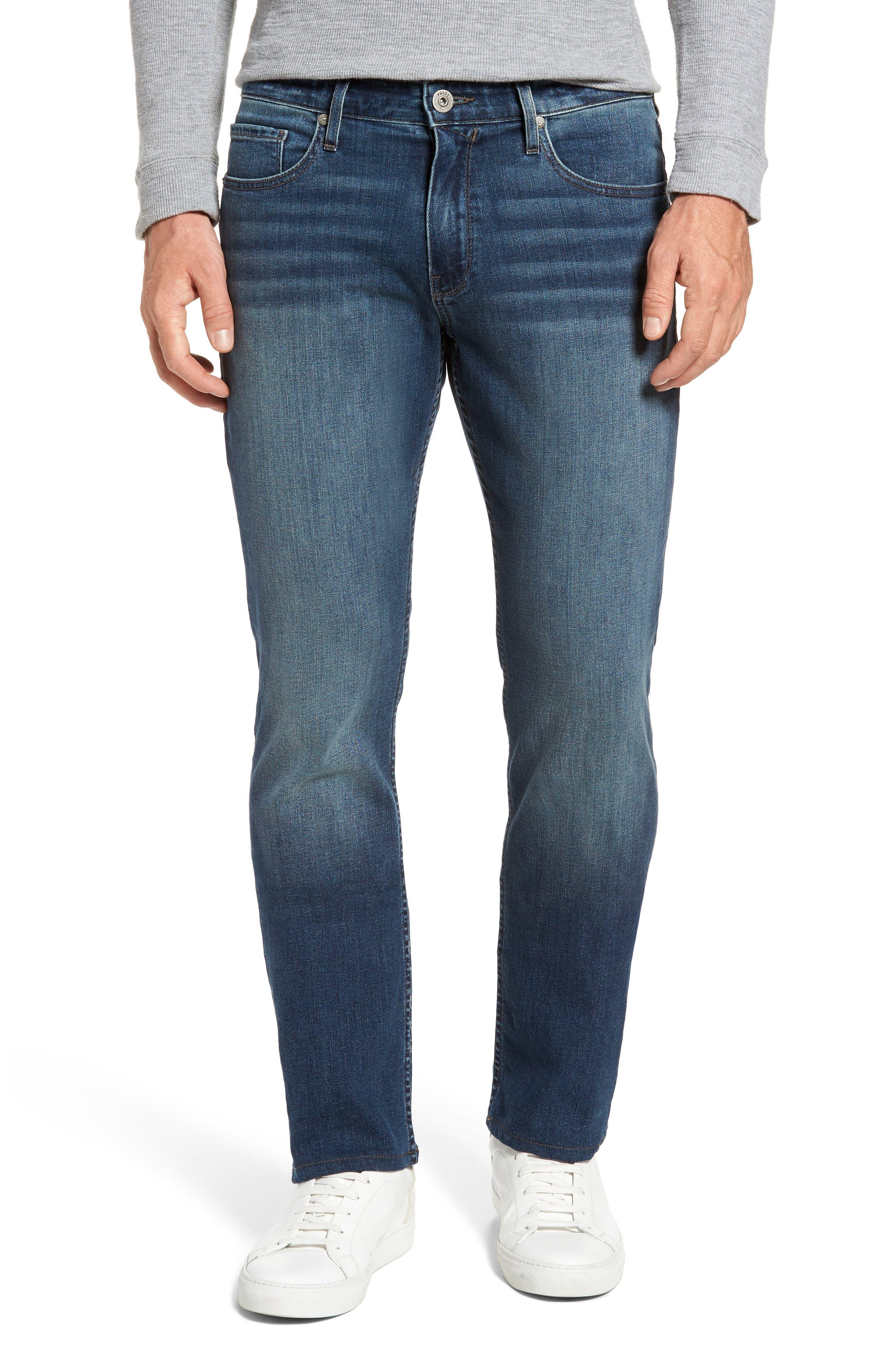 Legacy - Normandie Straight Leg Jeans,                         Main,                         color, 400