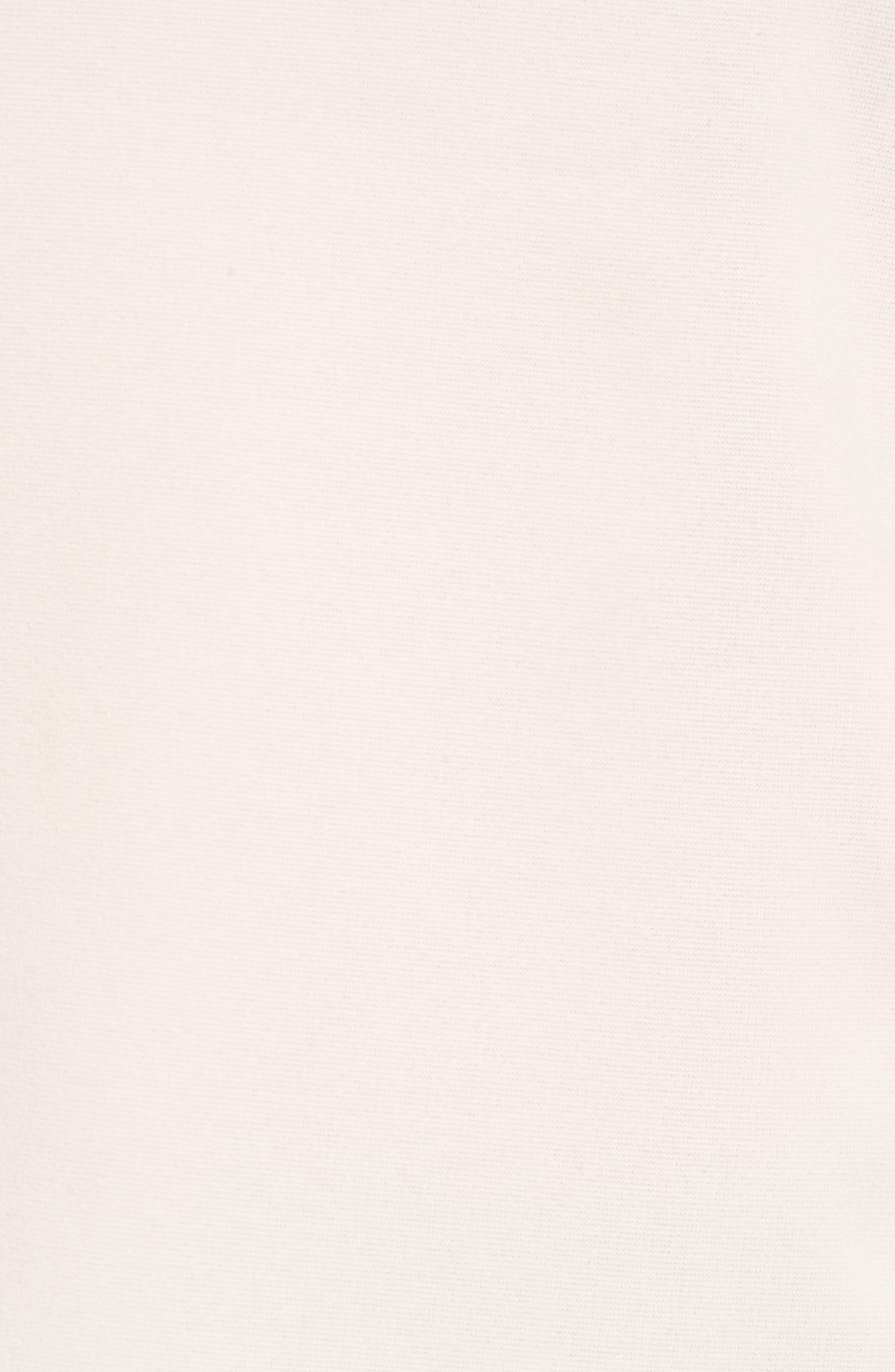 Ruffle Sleeve Top,                             Alternate thumbnail 5, color,                             680