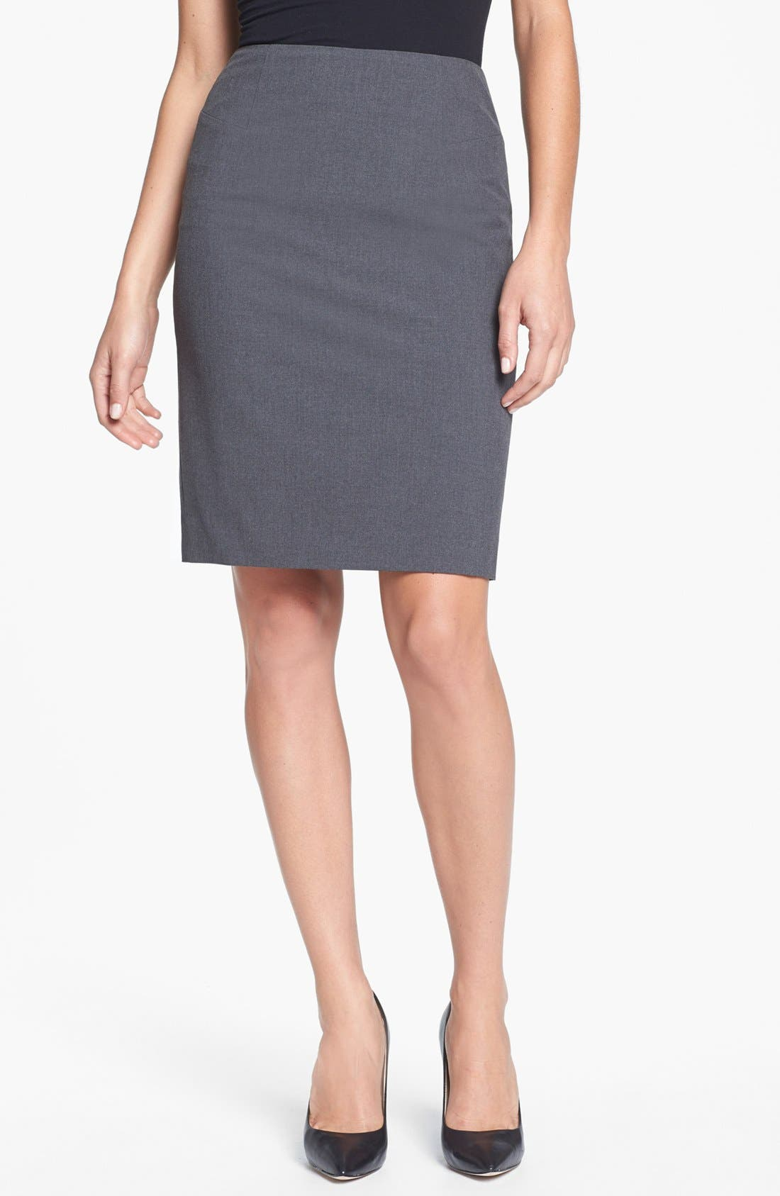 Pencil Skirt,                             Main thumbnail 2, color,