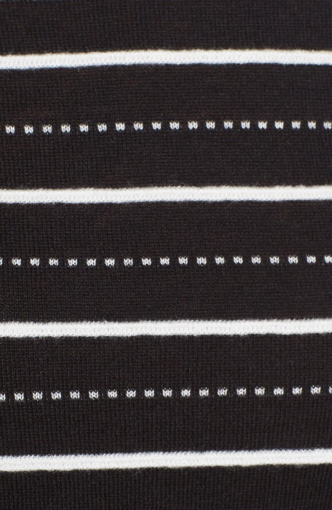 Cotton Blend Pullover,                             Alternate thumbnail 131, color,