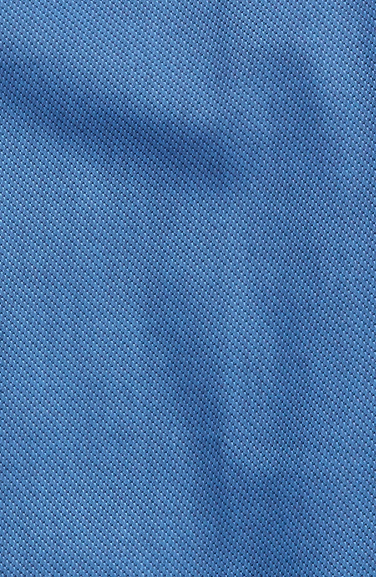 Textured Dress Shirt,                             Alternate thumbnail 2, color,                             420