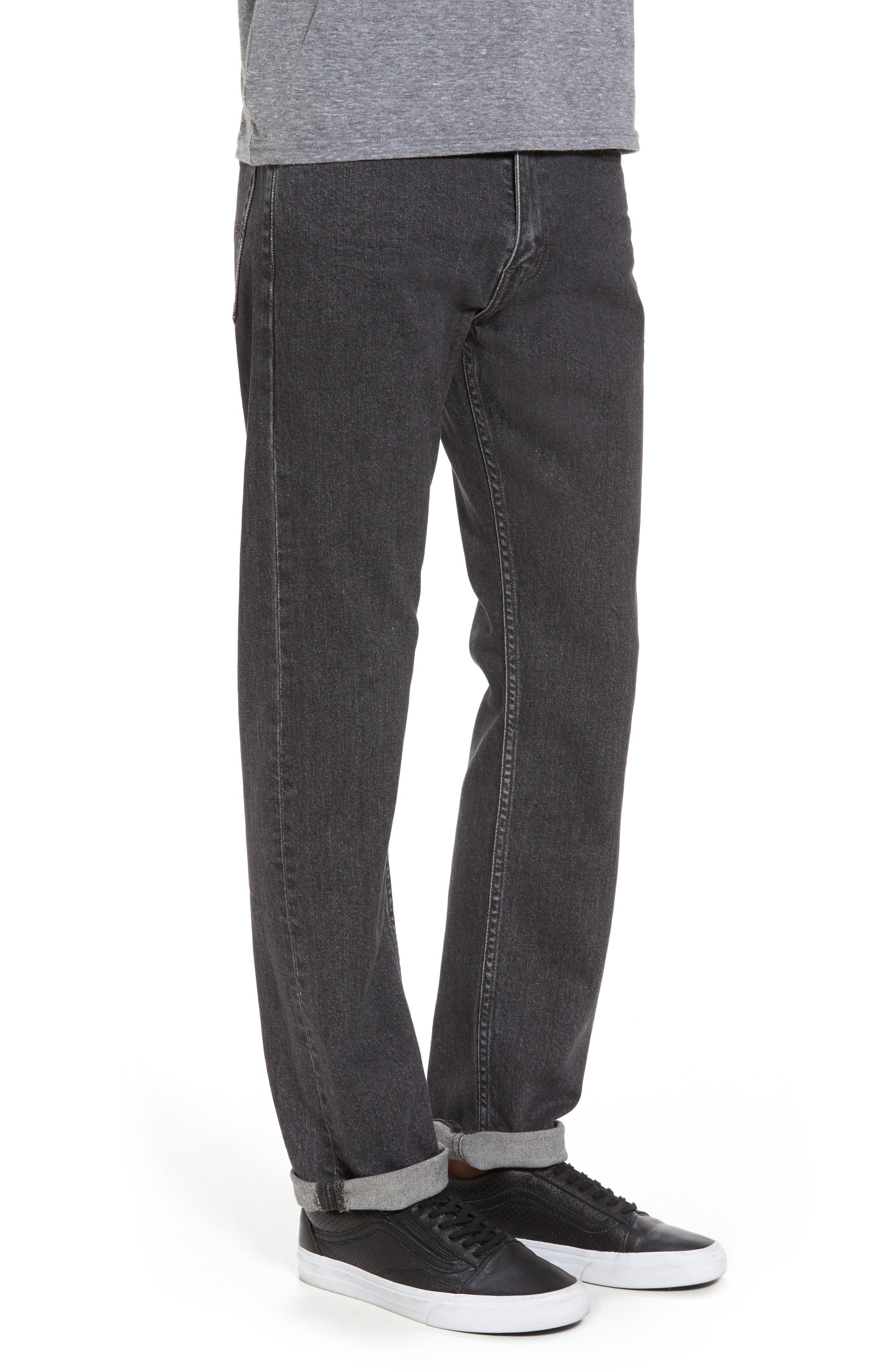 513<sup>™</sup> Slim Straight Leg Jeans,                             Alternate thumbnail 3, color,                             021