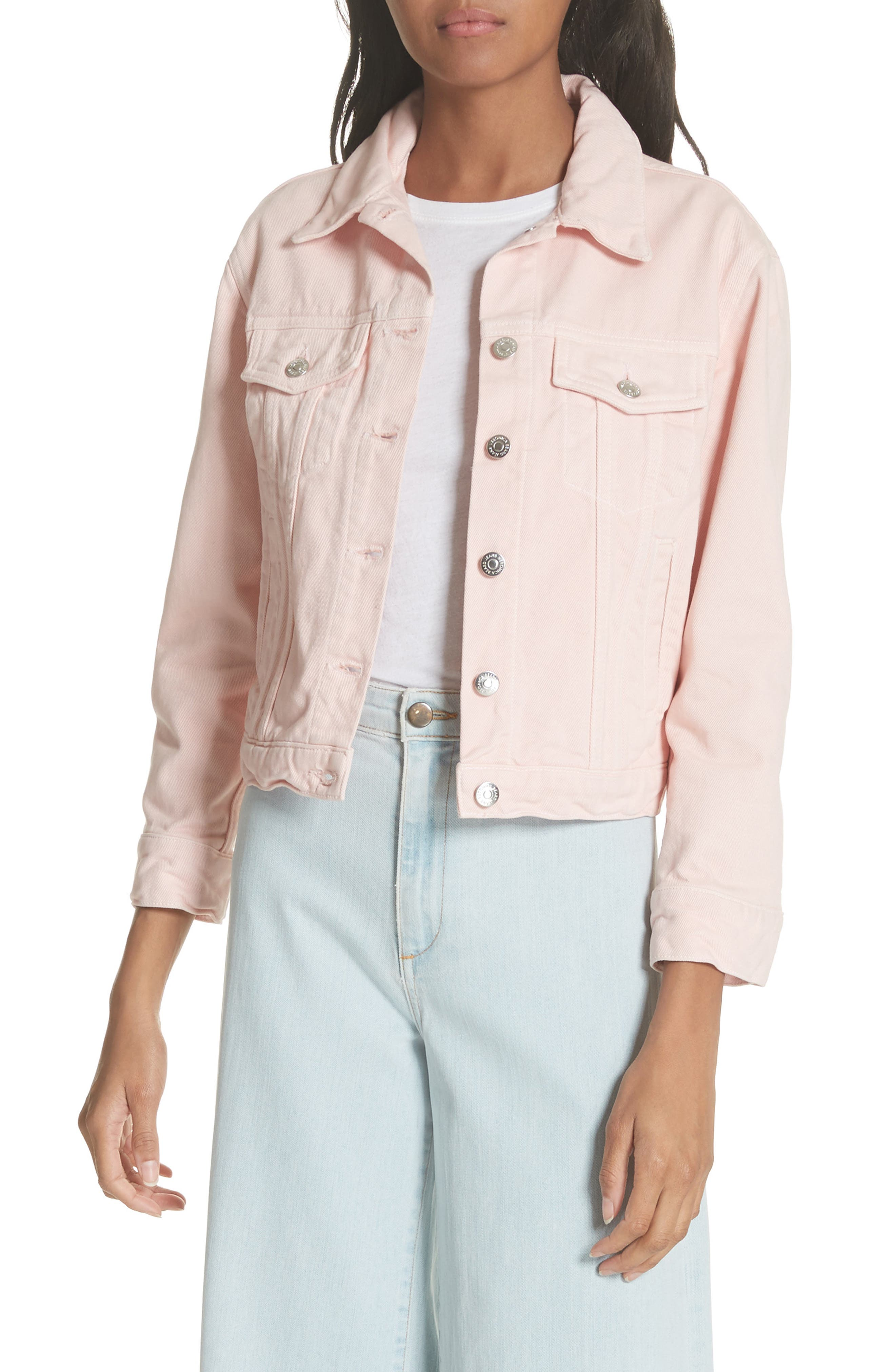 Rowan Jean Jacket,                         Main,                         color,
