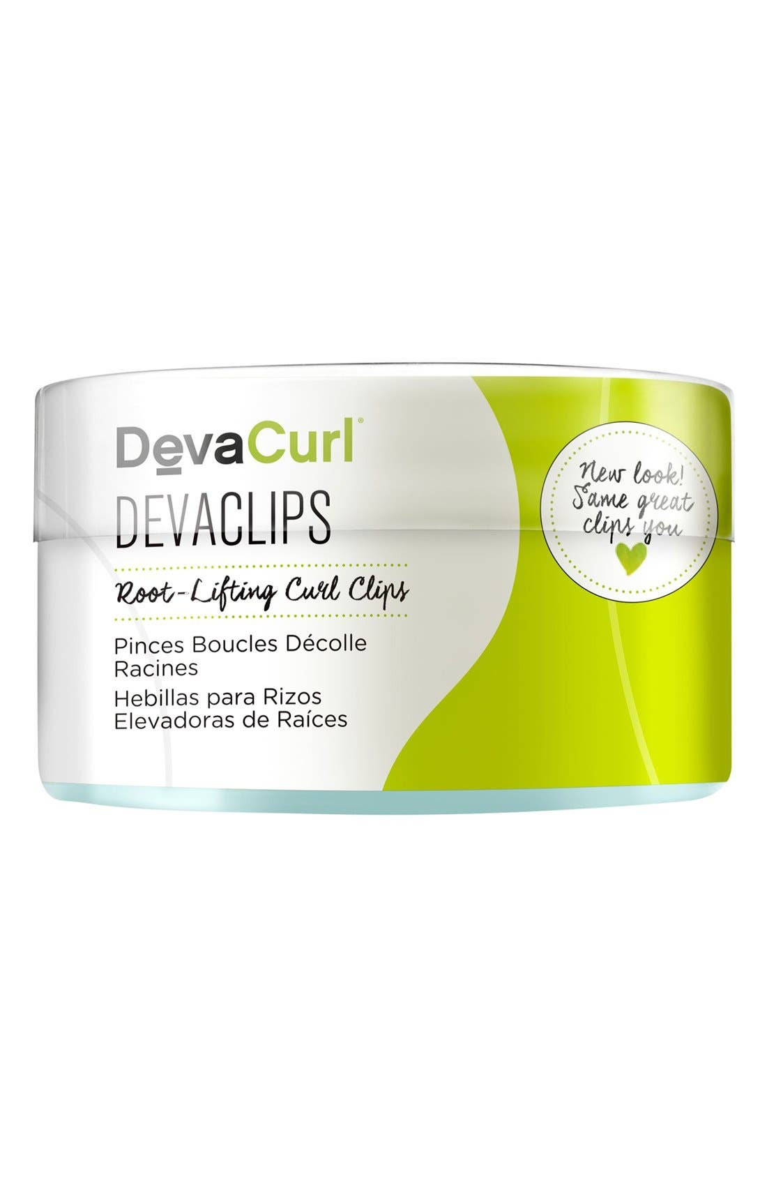 DevaClips Root-Lifting Curl Clips,                             Alternate thumbnail 3, color,                             NO COLOR