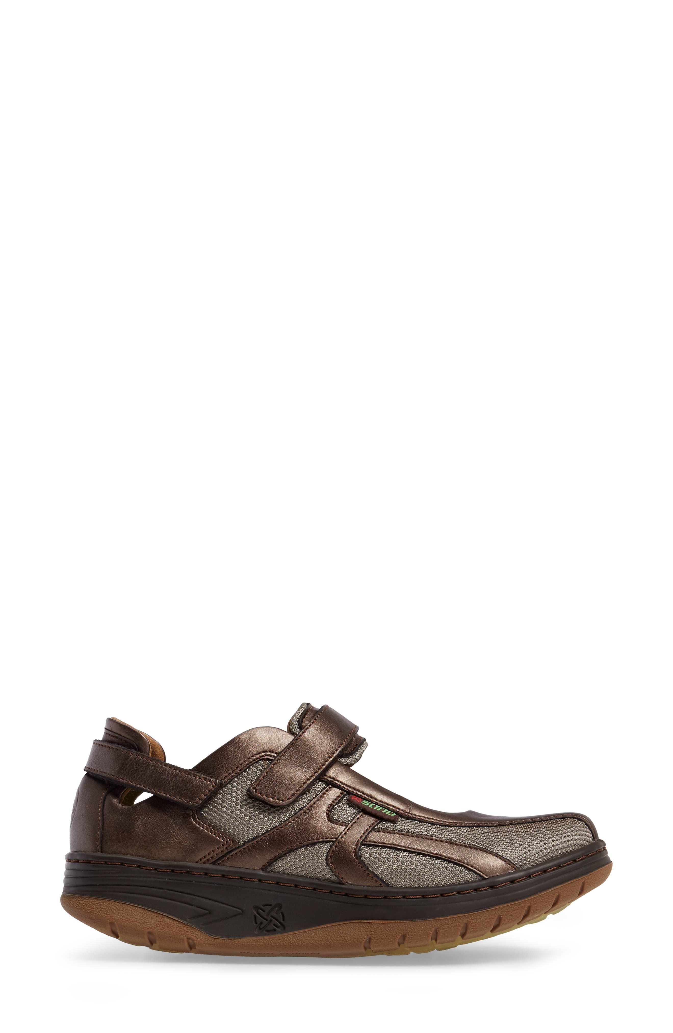 Sano by Mephisto 'Excess' Walking Shoe,                             Alternate thumbnail 11, color,