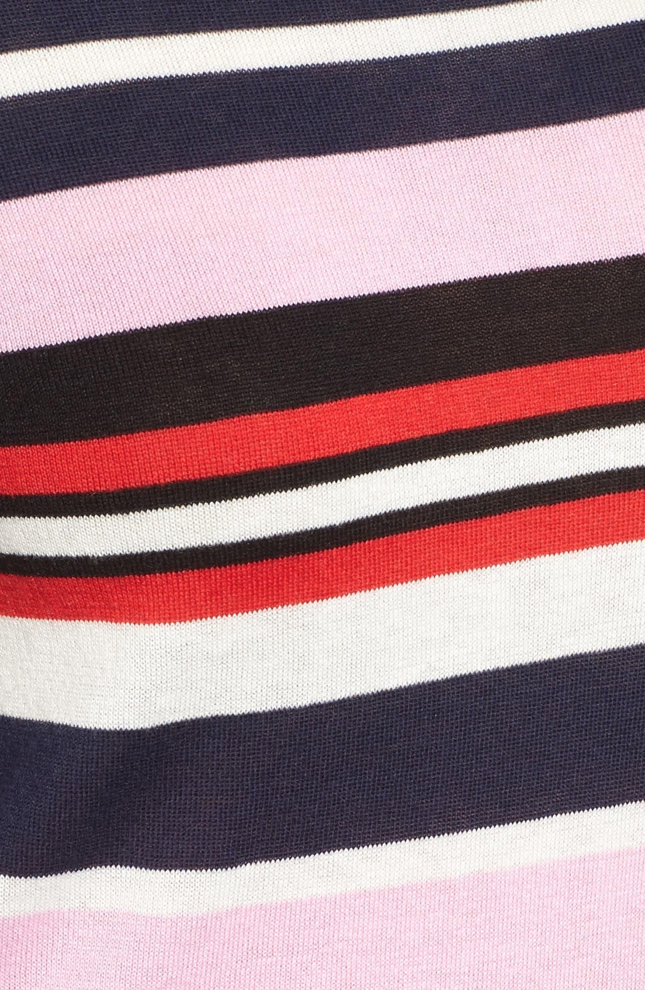 Cotton Blend Pullover,                             Alternate thumbnail 135, color,