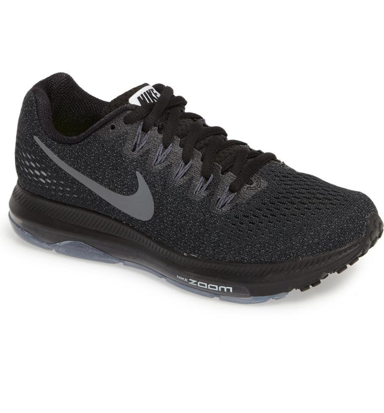 the best attitude 7d173 30021 NIKE Air Zoom All Out Running Shoe, Main, color, 001