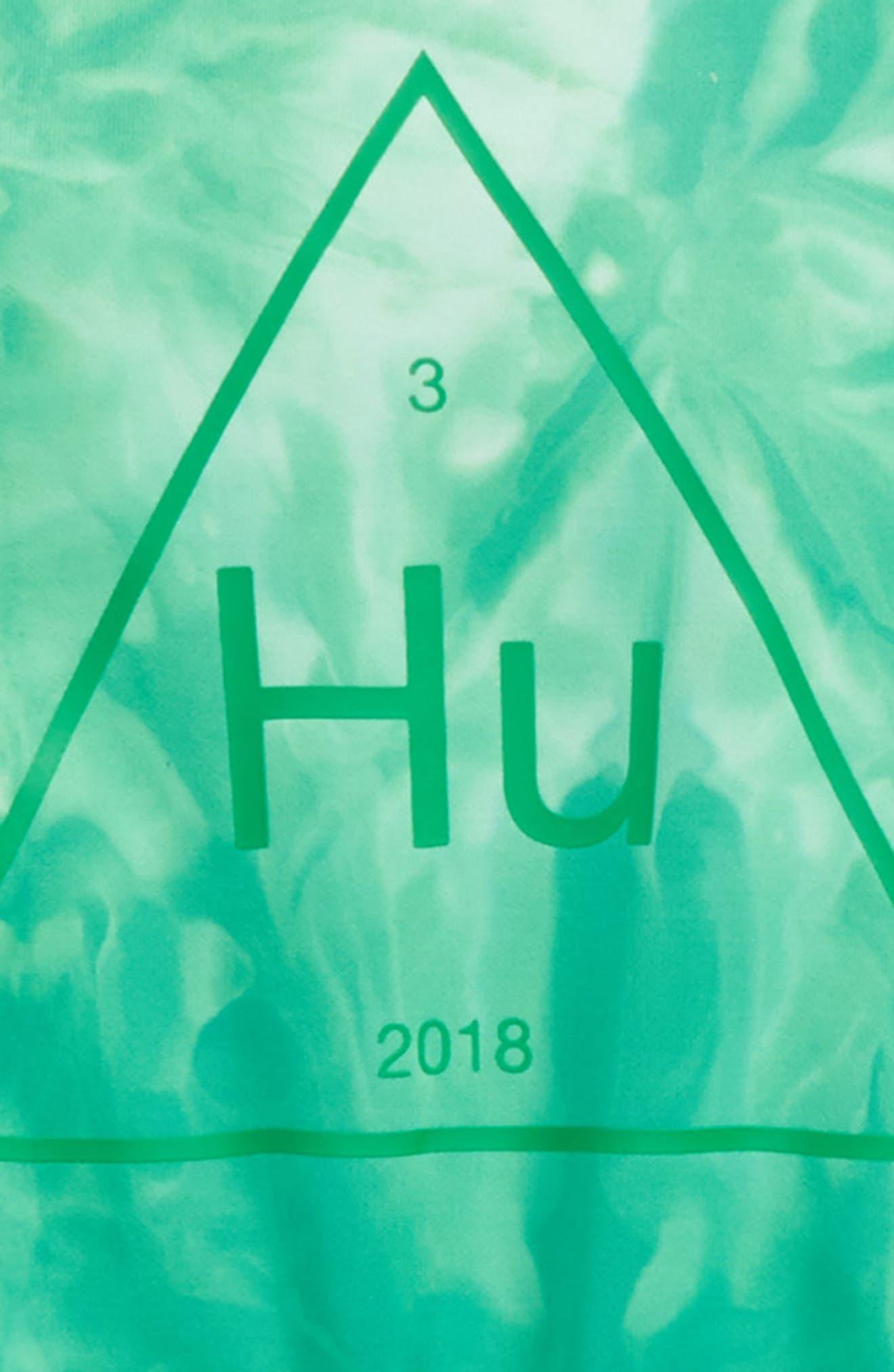 Hu Holi Track Jacket & Sweatpants Set,                             Alternate thumbnail 3, color,                             360