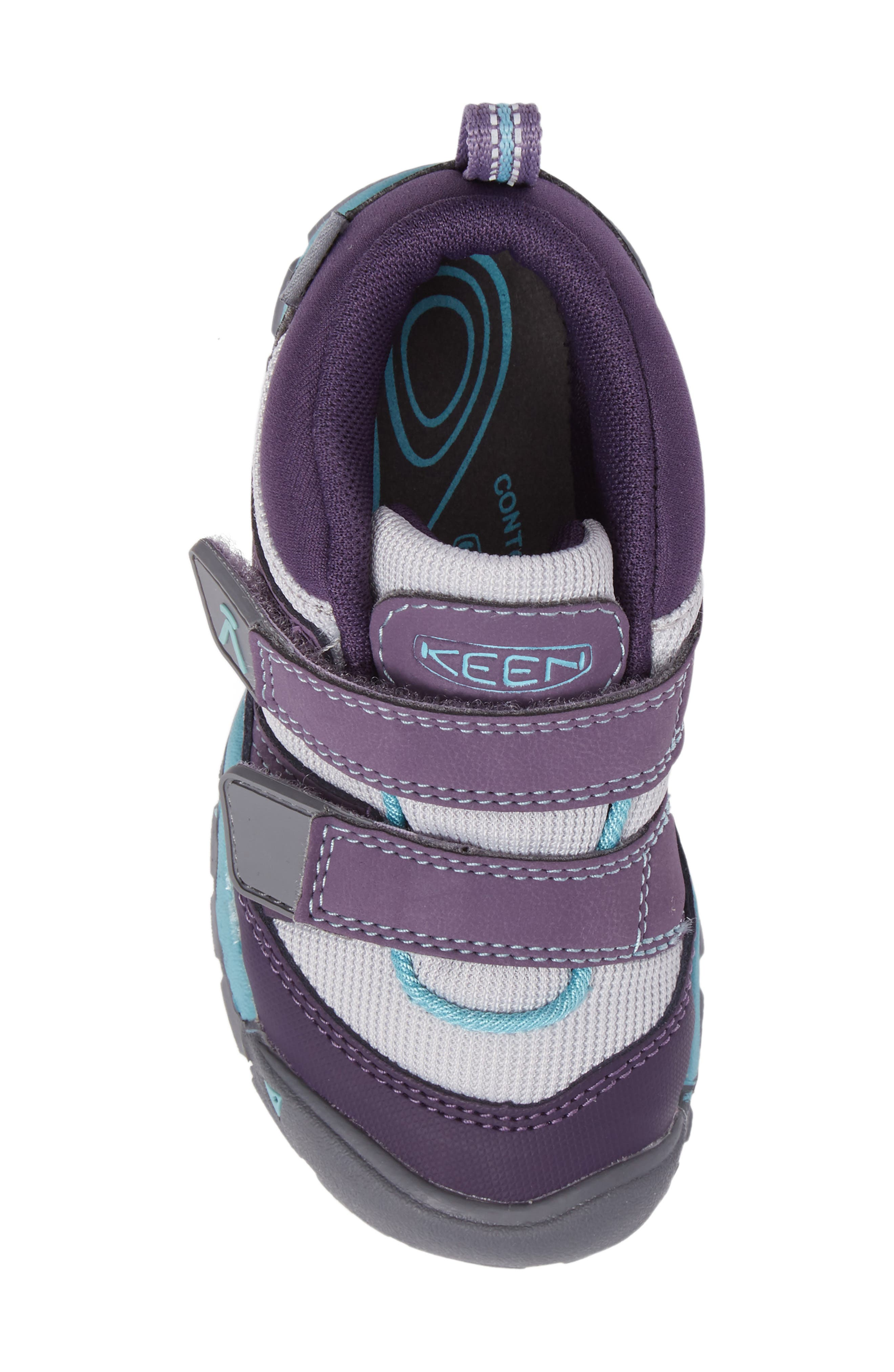 Peek-a-Shoe Sneaker,                             Alternate thumbnail 14, color,