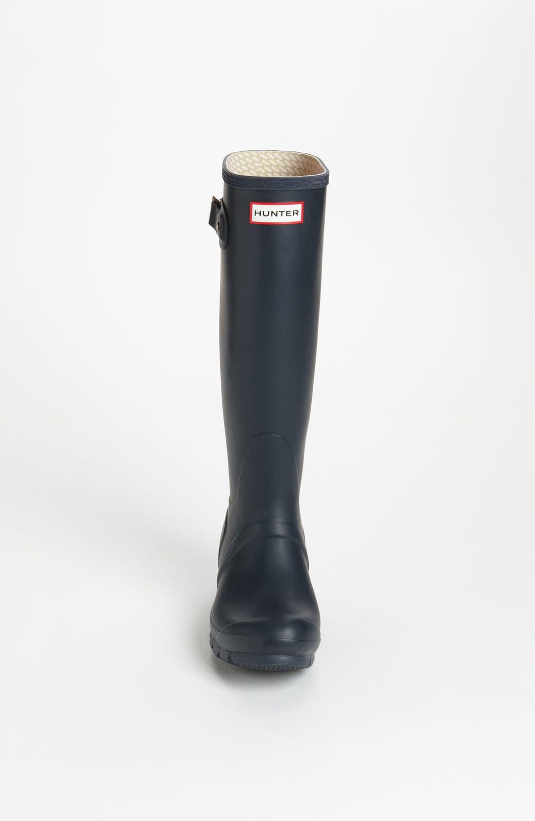 'Original Tall' Rain Boot,                             Alternate thumbnail 102, color,