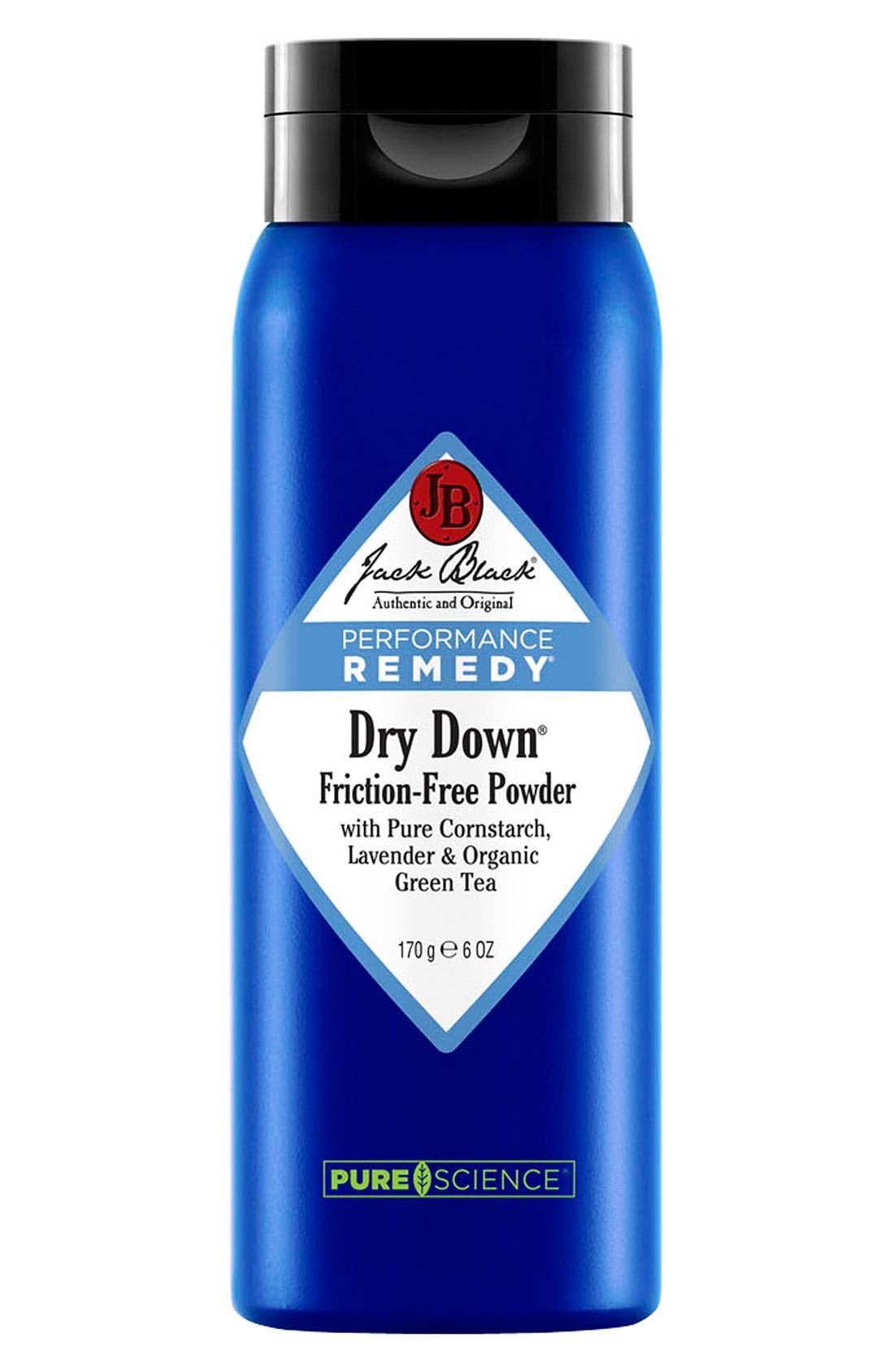 Dry Down Friction-Free Powder,                             Main thumbnail 1, color,                             NO COLOR