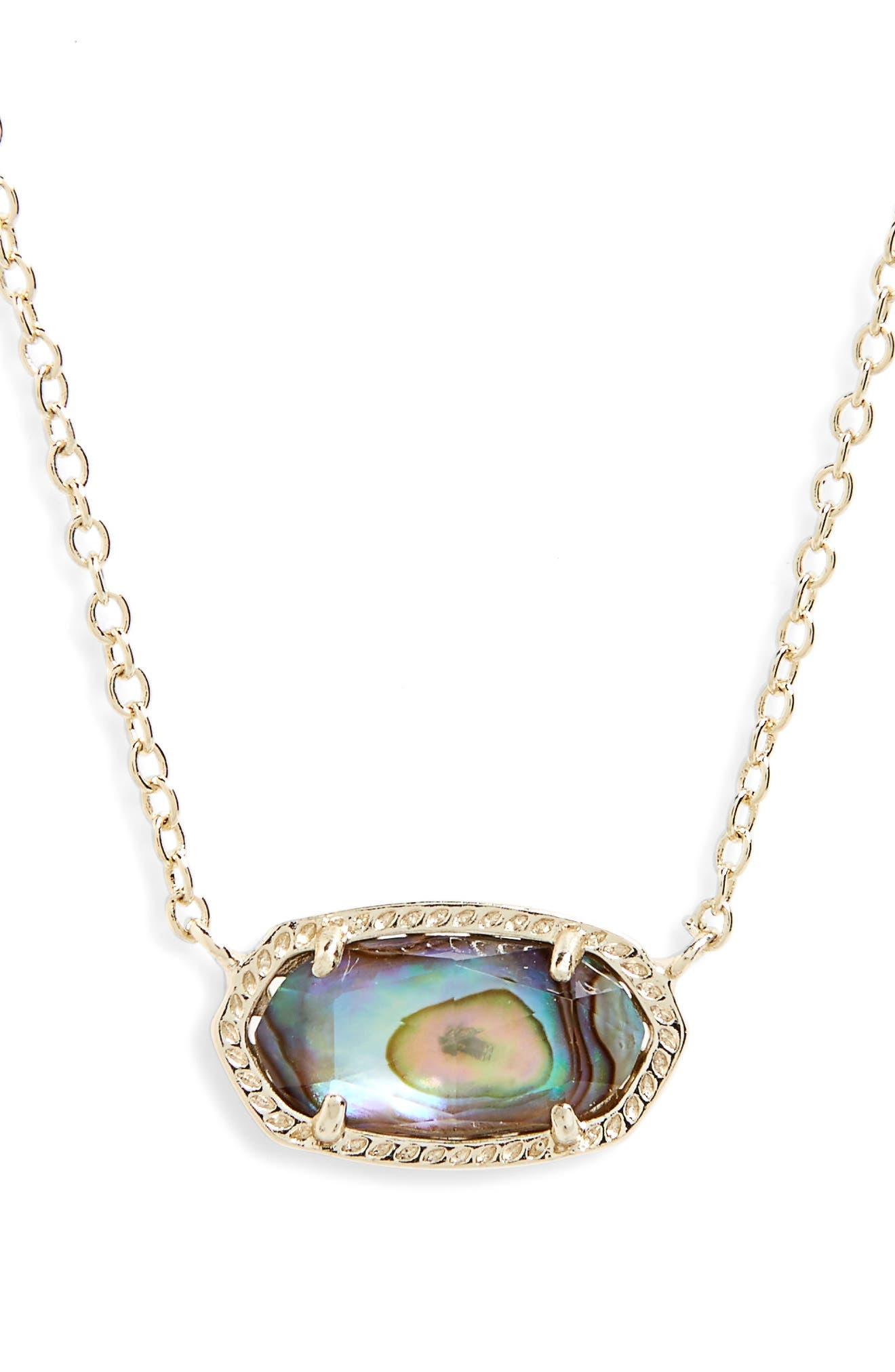 'Elisa' Pendant Necklace,                             Alternate thumbnail 140, color,