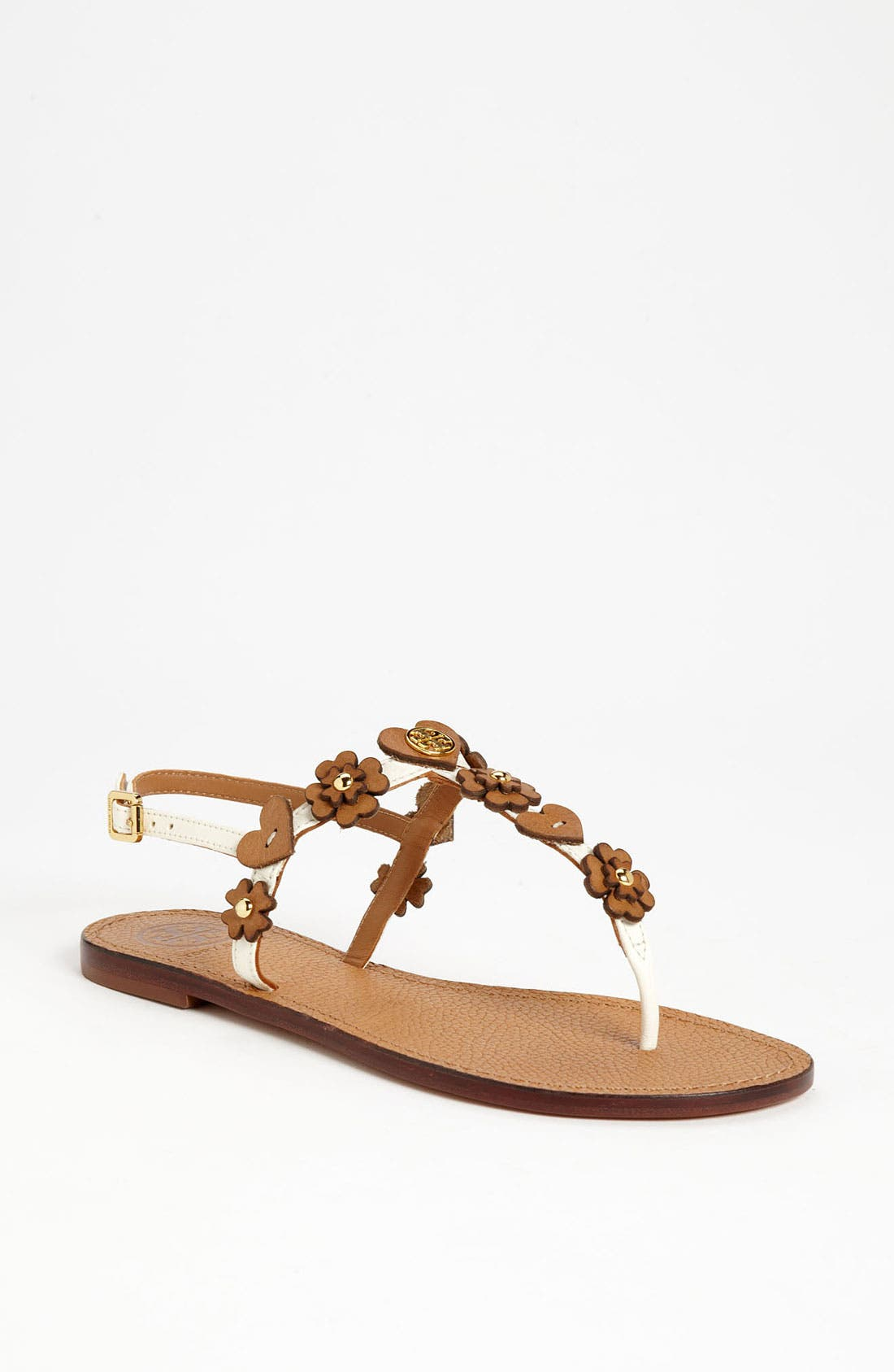 'Cori' Thong Sandal,                         Main,                         color, 105