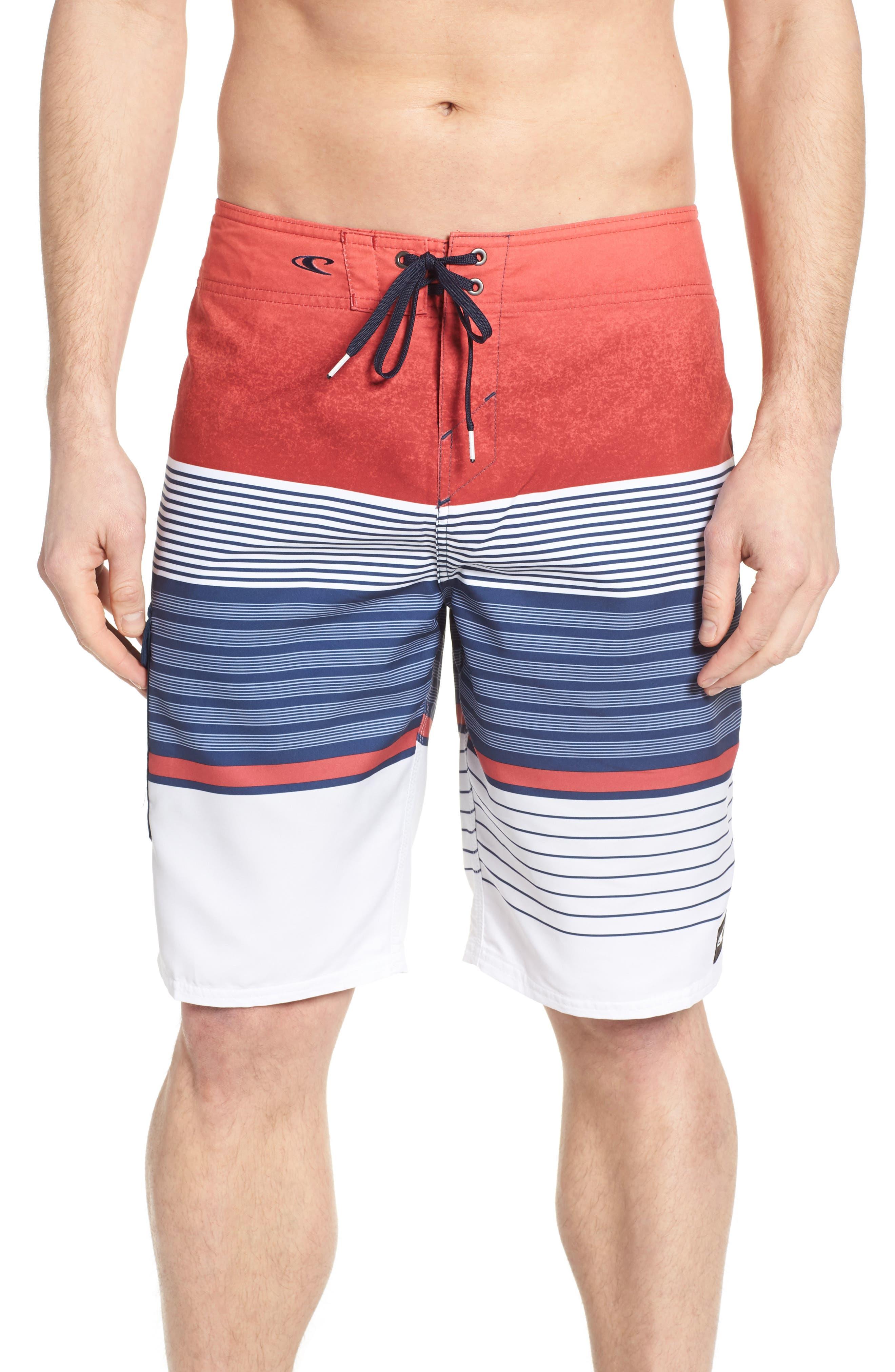 Lennox Board Shorts,                             Main thumbnail 4, color,