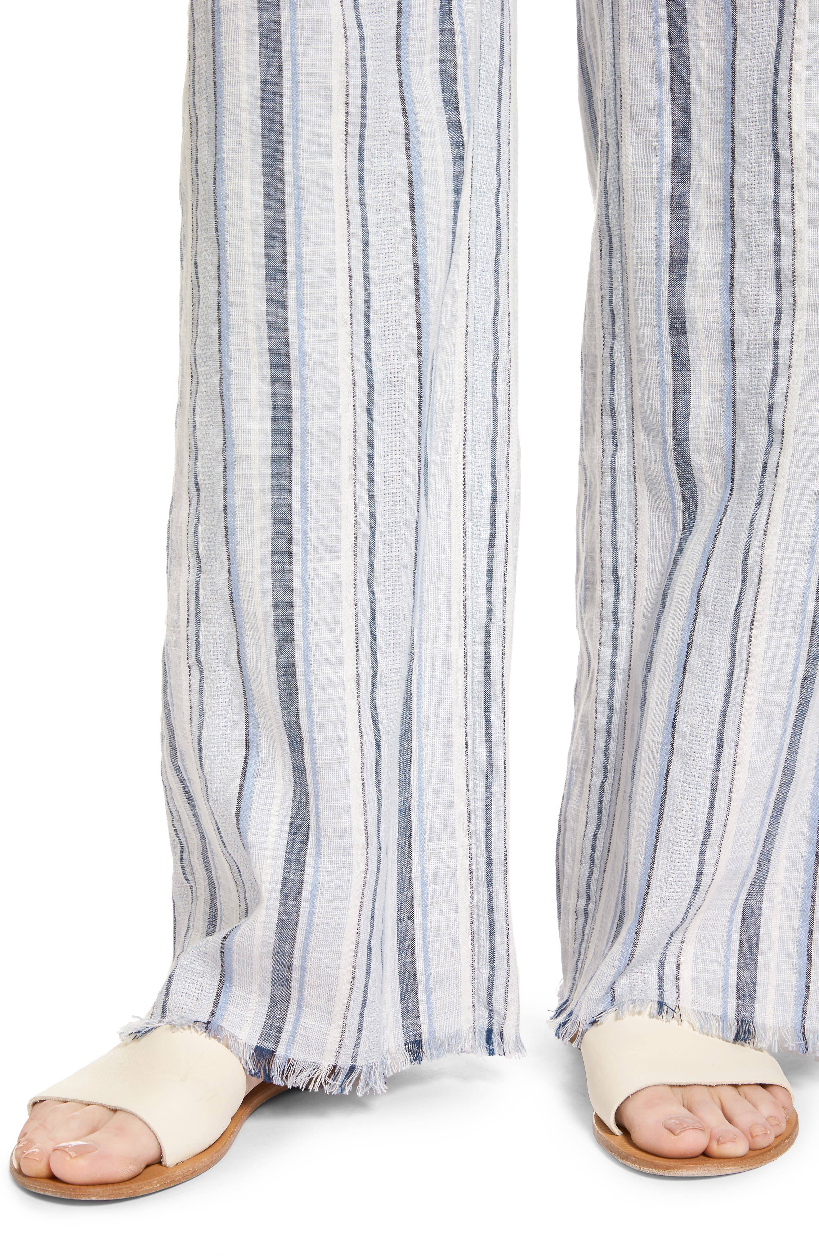 Morning Stroll Pants,                             Alternate thumbnail 4, color,                             490