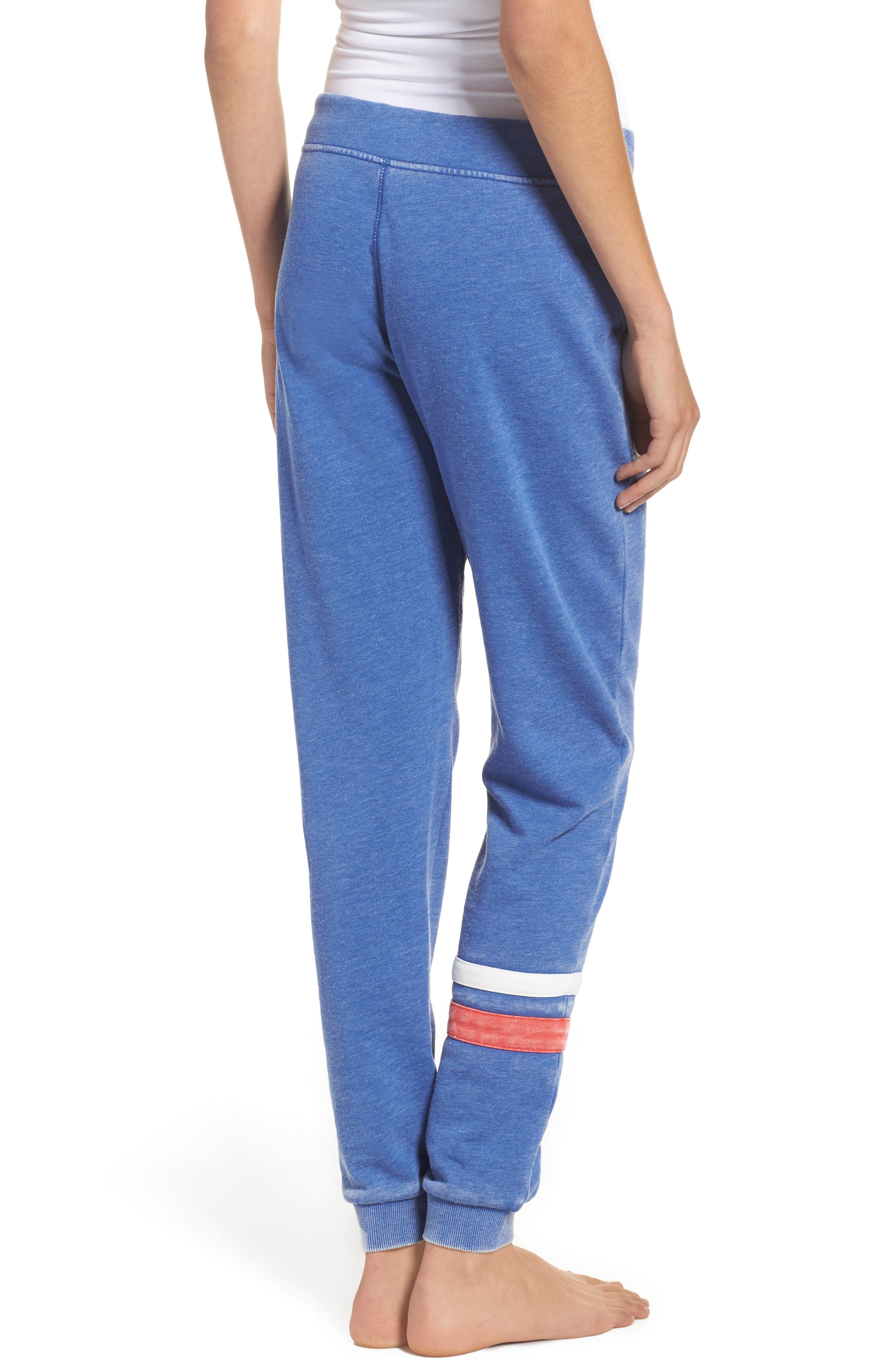 Long Weekend Lounge Jogger Pants,                             Alternate thumbnail 2, color,                             400