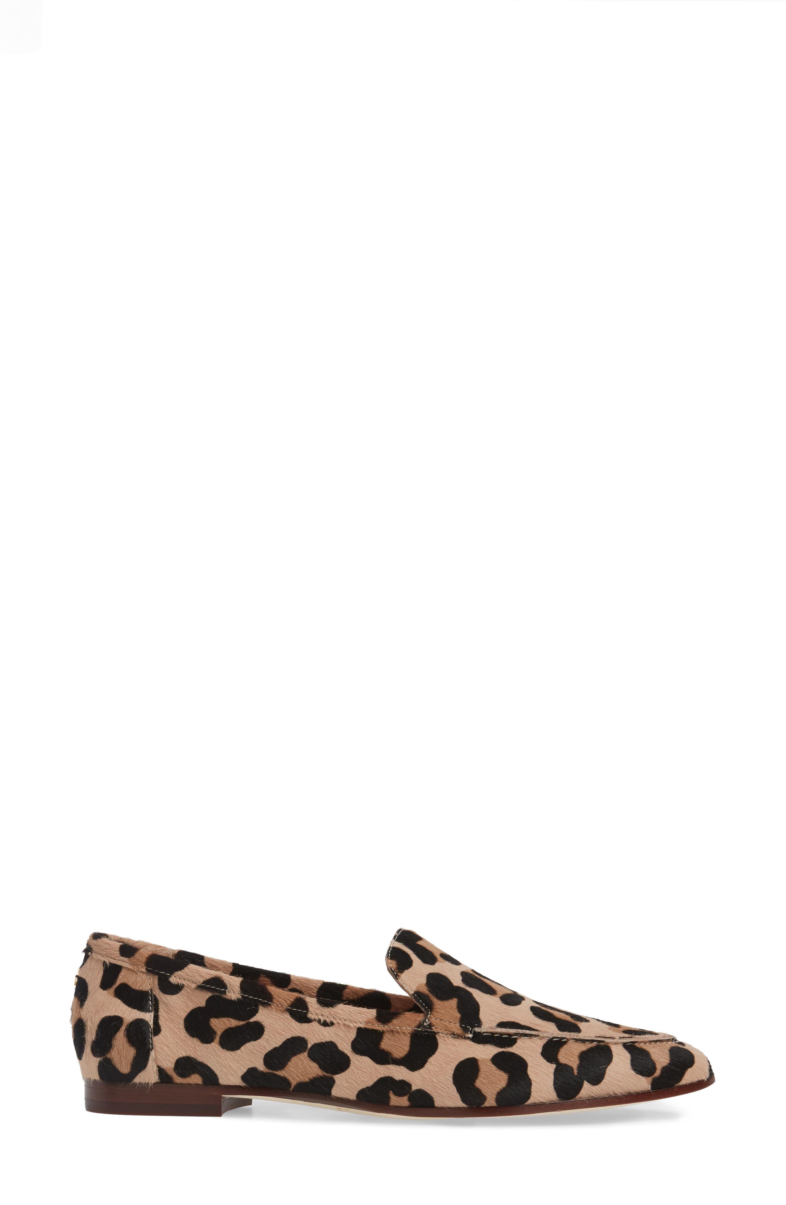 'carima' loafer flat,                             Alternate thumbnail 49, color,