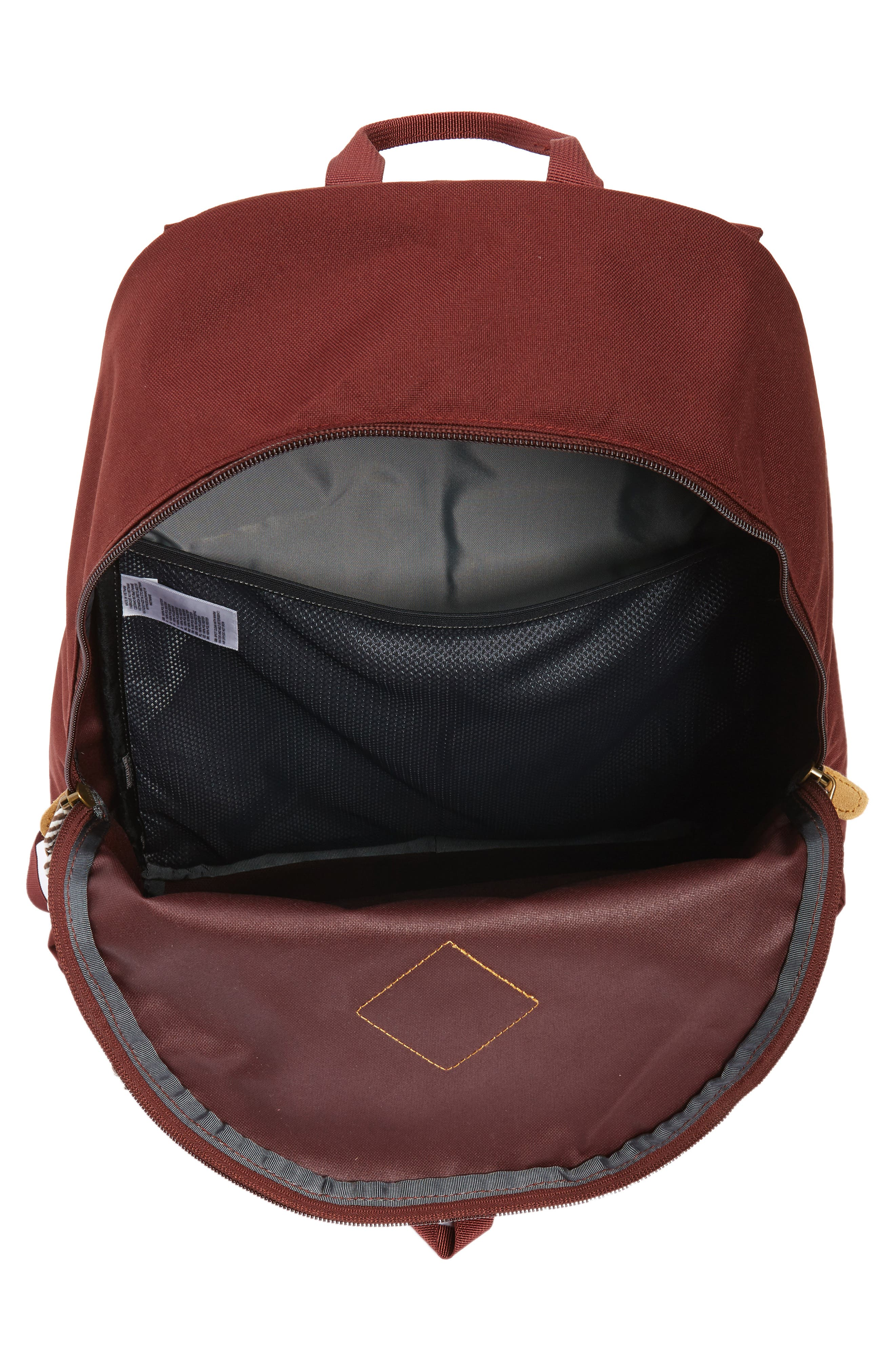 Berkeley Backpack,                             Alternate thumbnail 4, color,                             602
