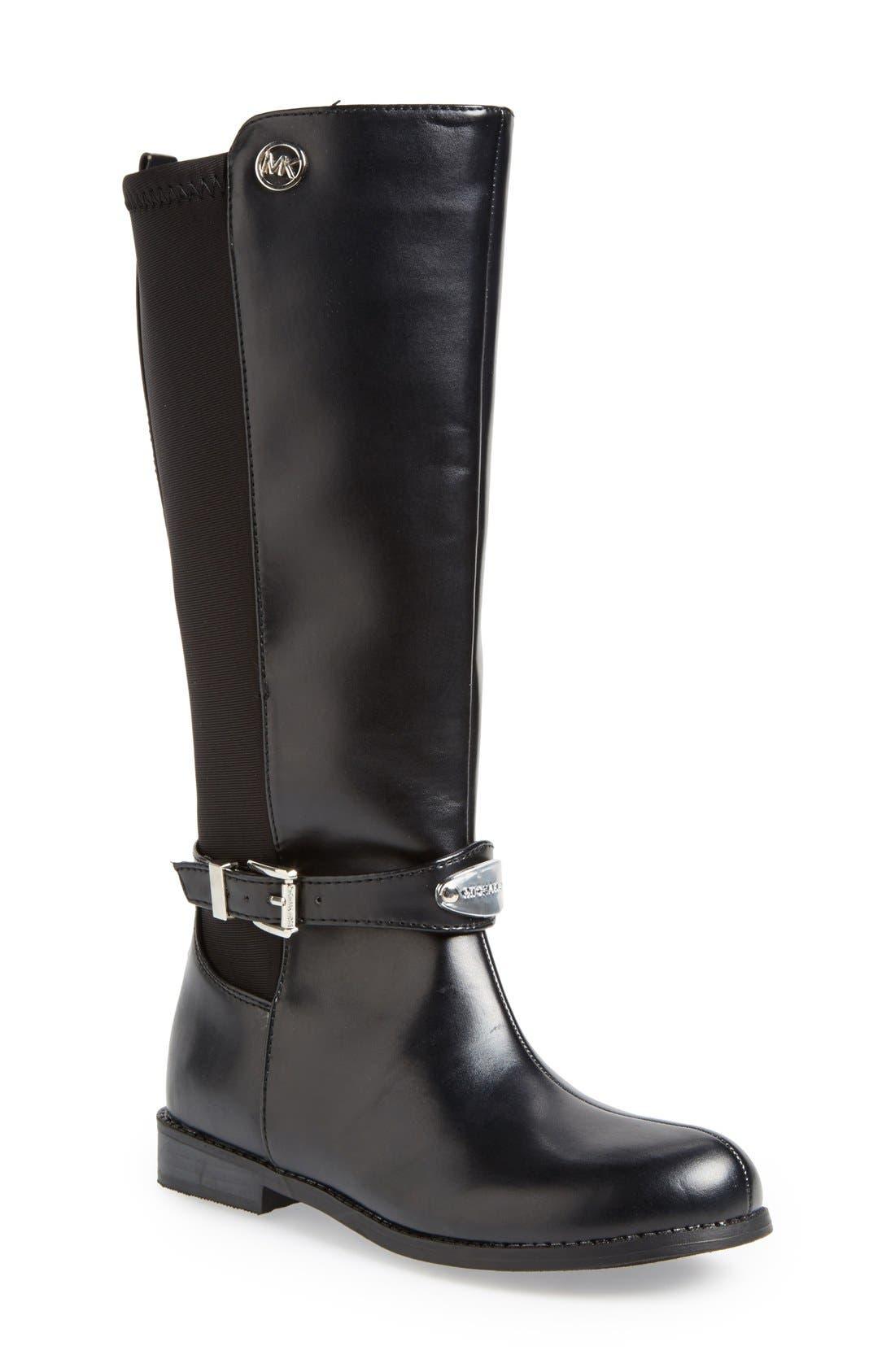 'Parson' Boot, Main, color, 001