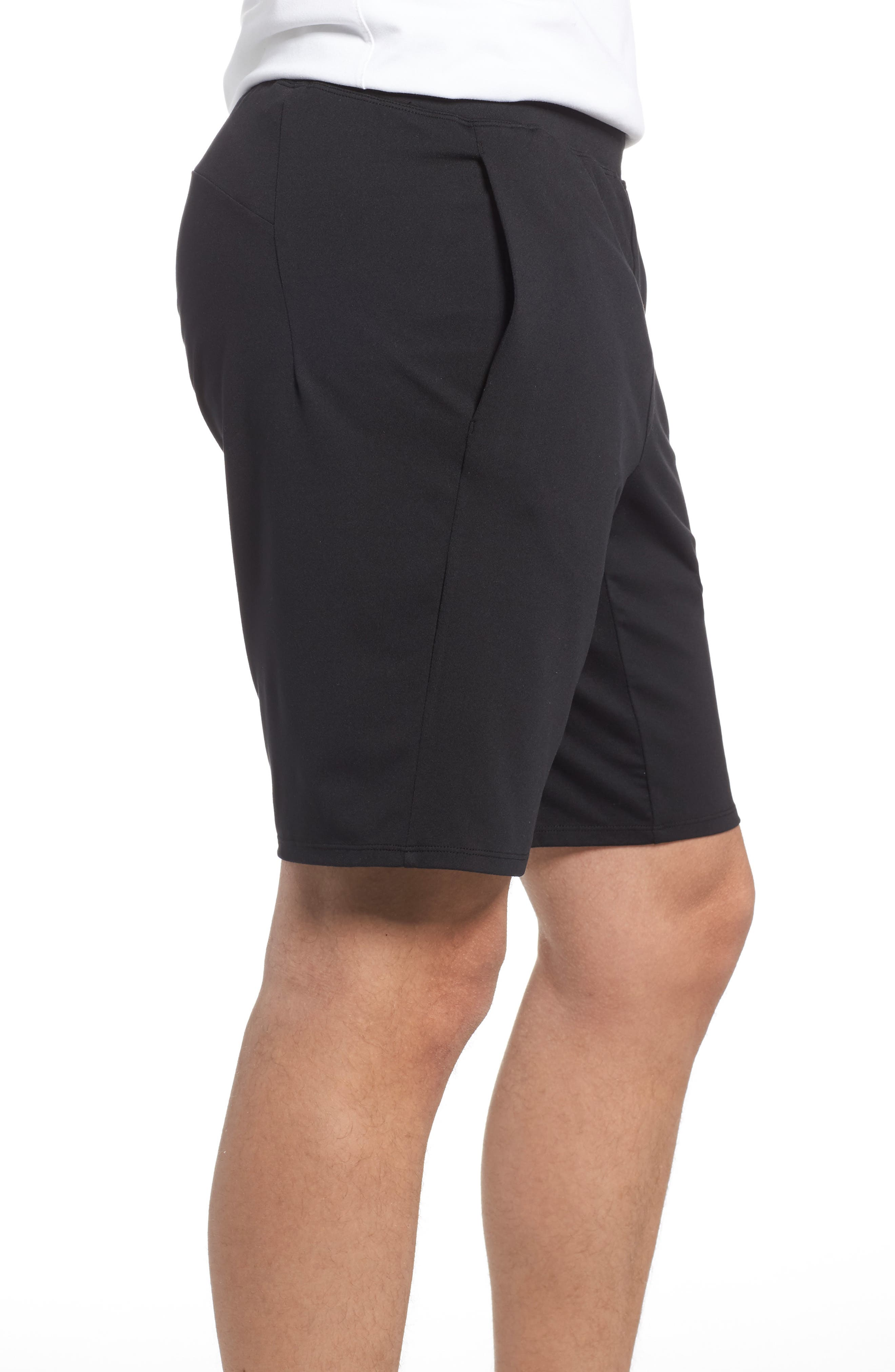State Athletic Shorts,                             Alternate thumbnail 3, color,                             001