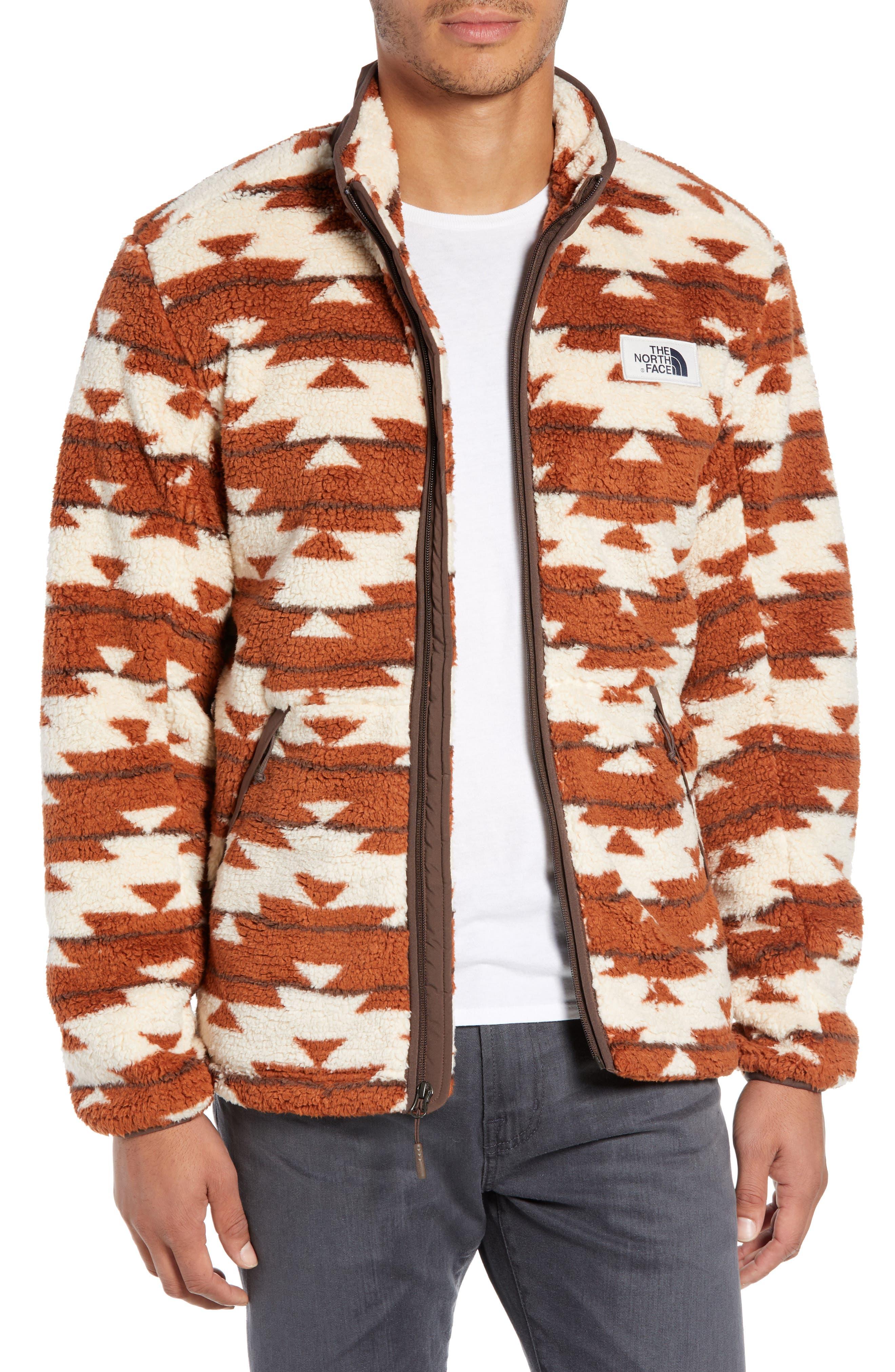 Campshire Zip Fleece Jacket,                             Main thumbnail 5, color,