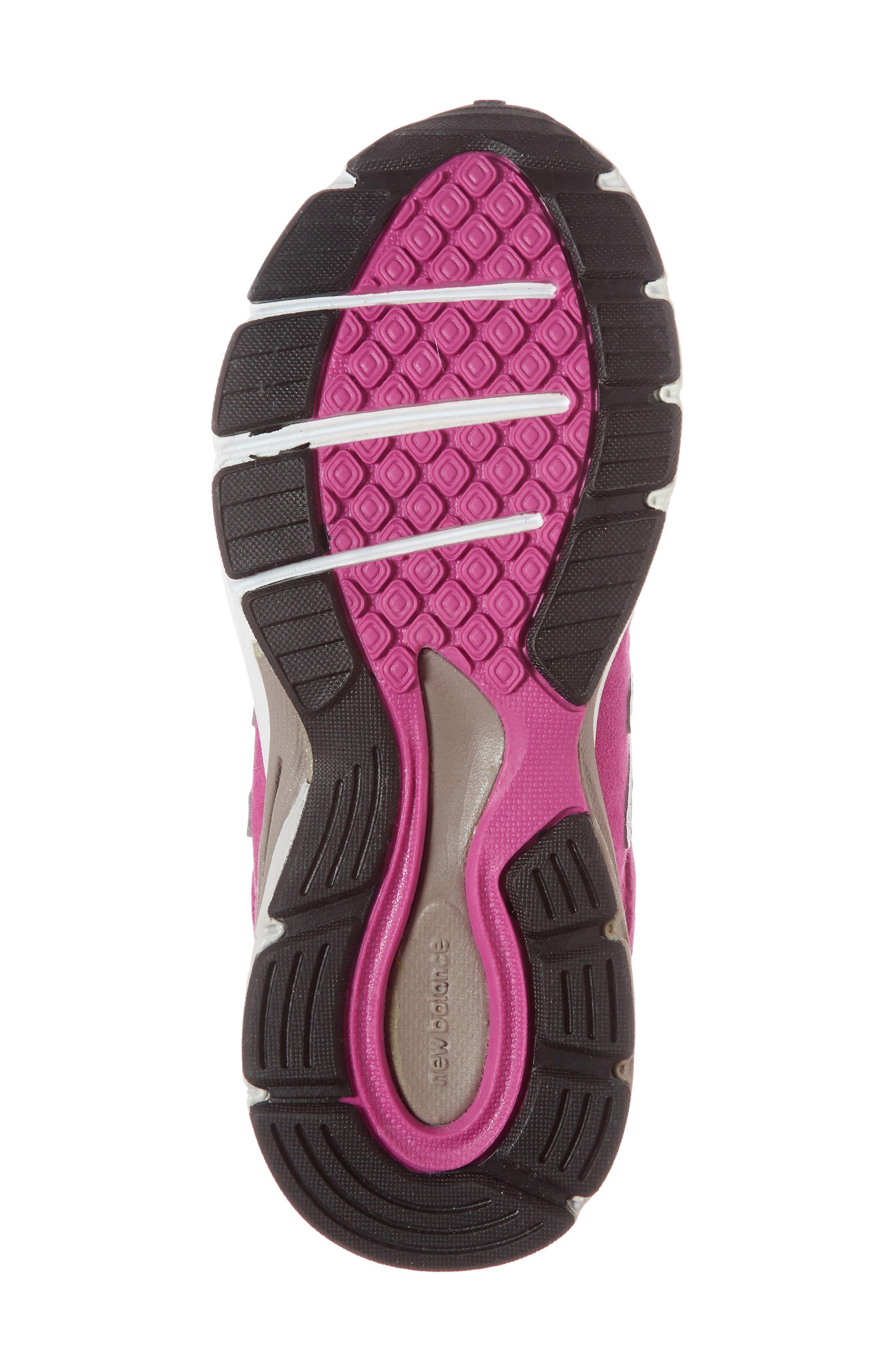 990v4 Sneaker,                             Alternate thumbnail 6, color,                             660