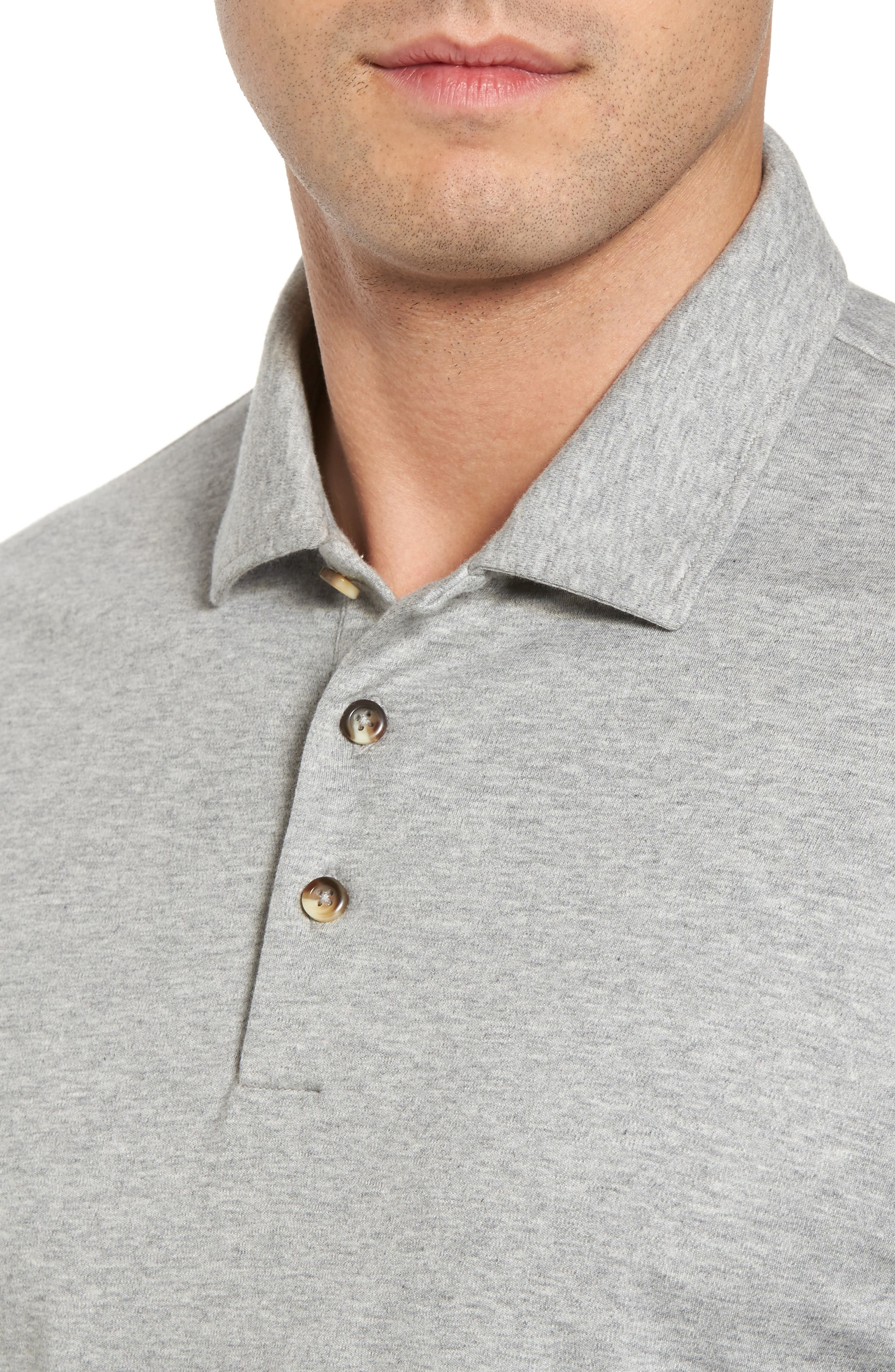 Interlock Polo,                             Alternate thumbnail 24, color,
