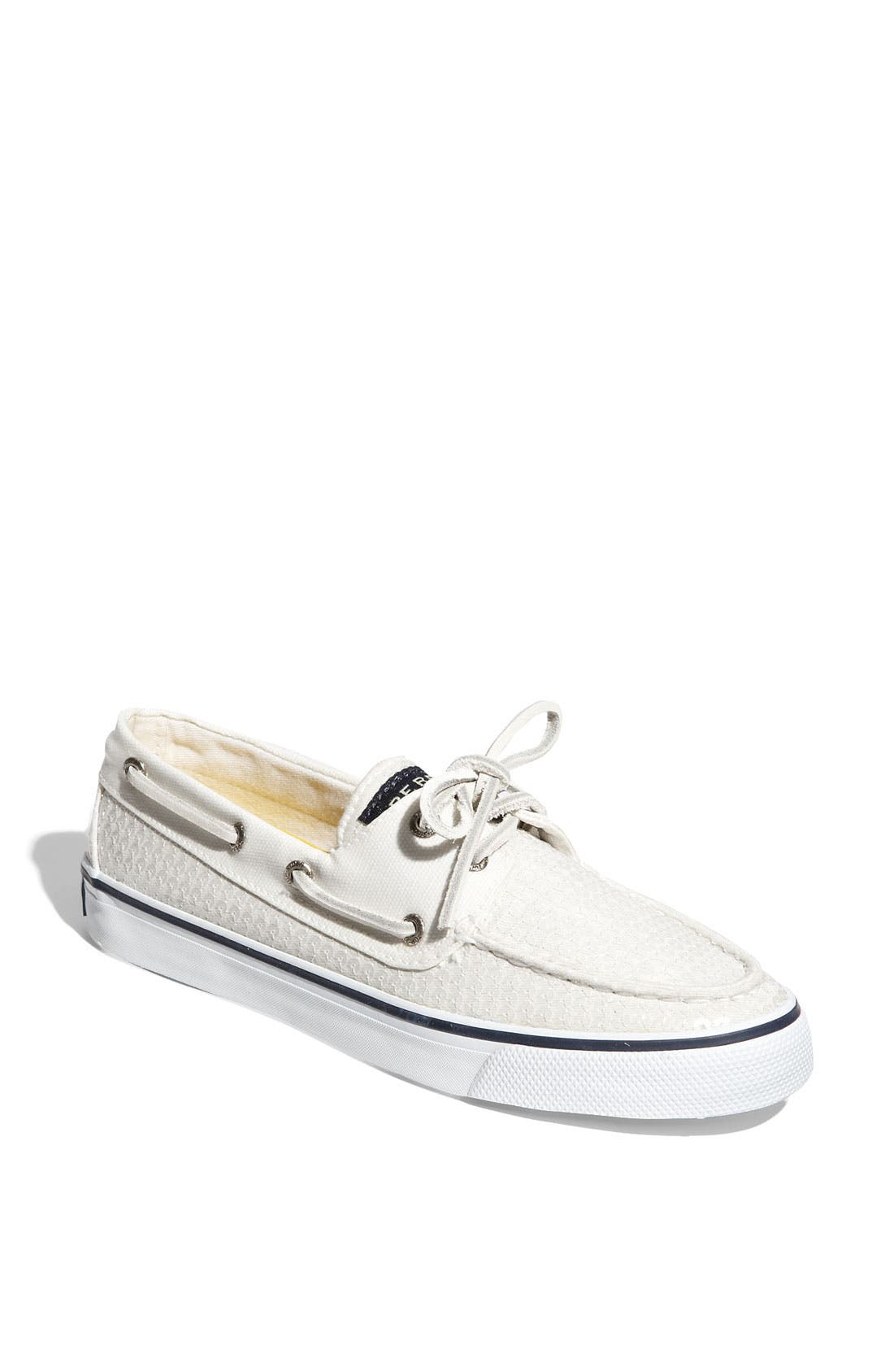Top-Sider<sup>®</sup> 'Bahama' Sequined Boat Shoe,                             Main thumbnail 14, color,