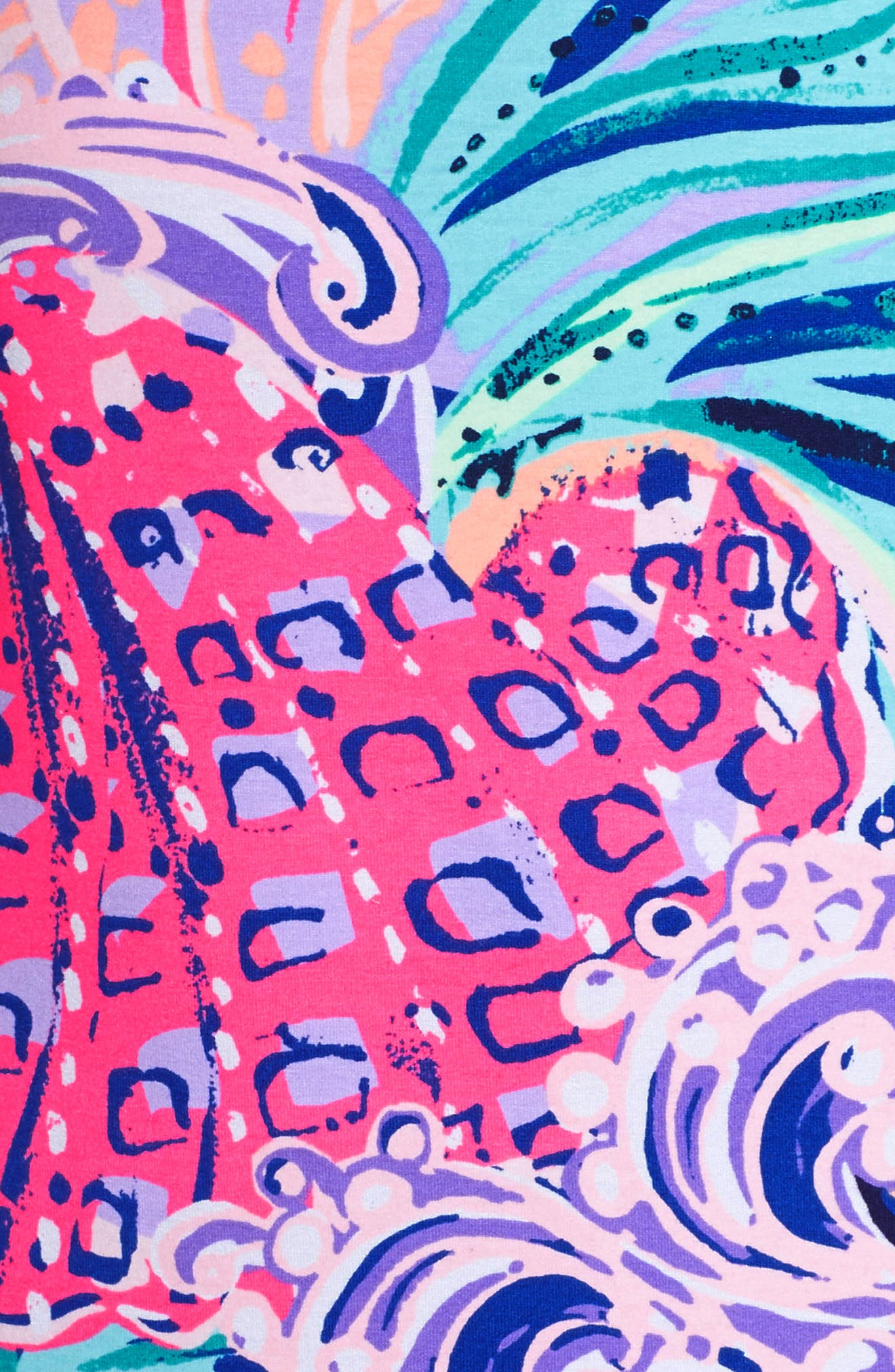 Sophie UPF 50+ Dress,                             Alternate thumbnail 6, color,                             599