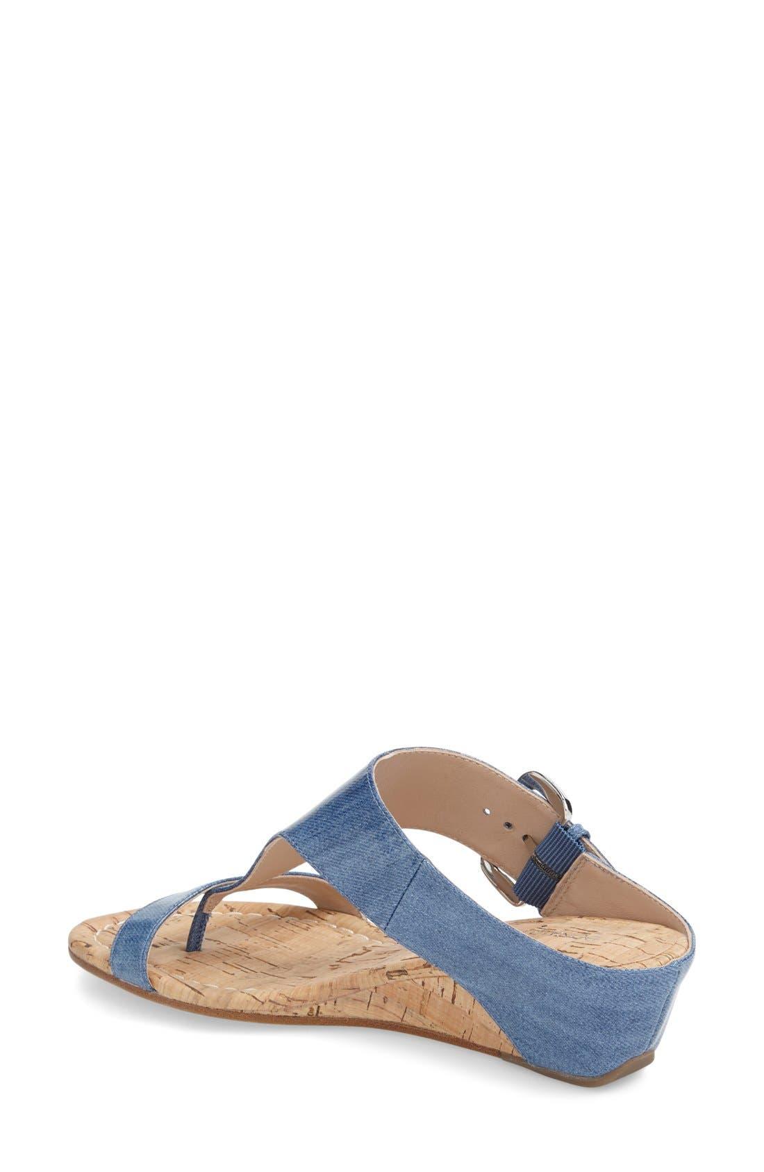 Donald J Pliner 'Doli' Sandal,                             Alternate thumbnail 13, color,