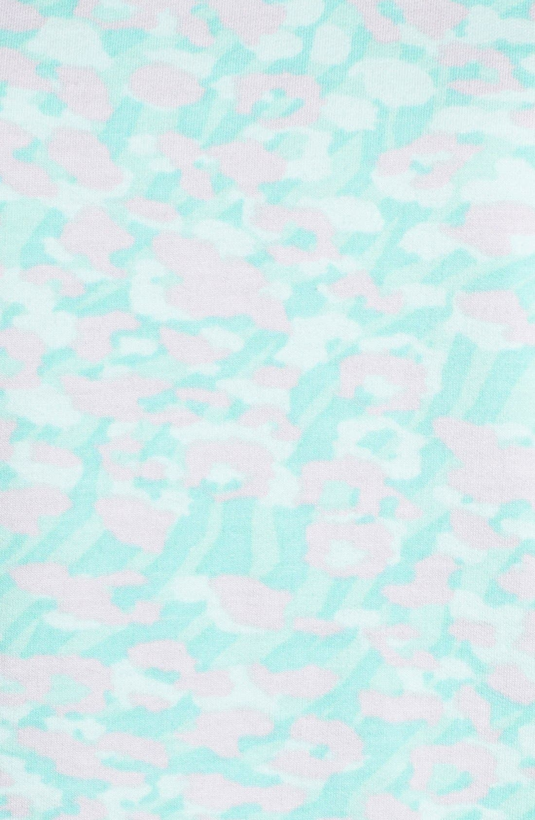 Burnout Lounge Sweatshirt,                             Alternate thumbnail 276, color,