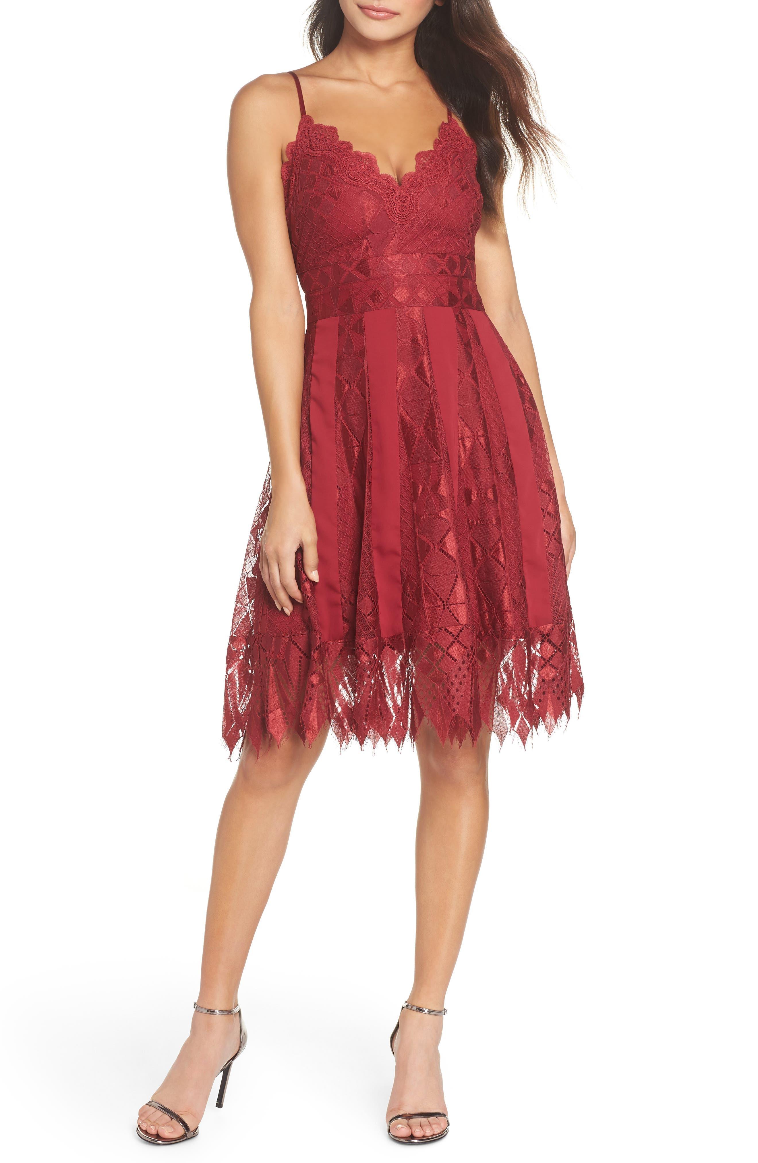 Calla Lace Dress,                         Main,                         color, 930