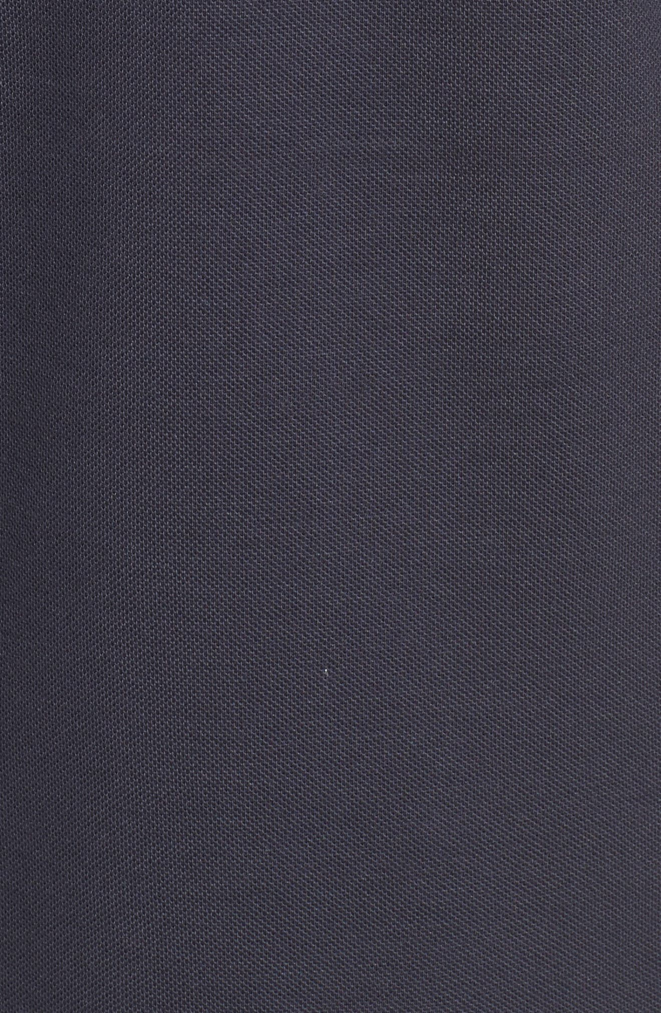 'Pallas' Regular Fit Logo Embroidered Polo Shirt,                             Alternate thumbnail 76, color,