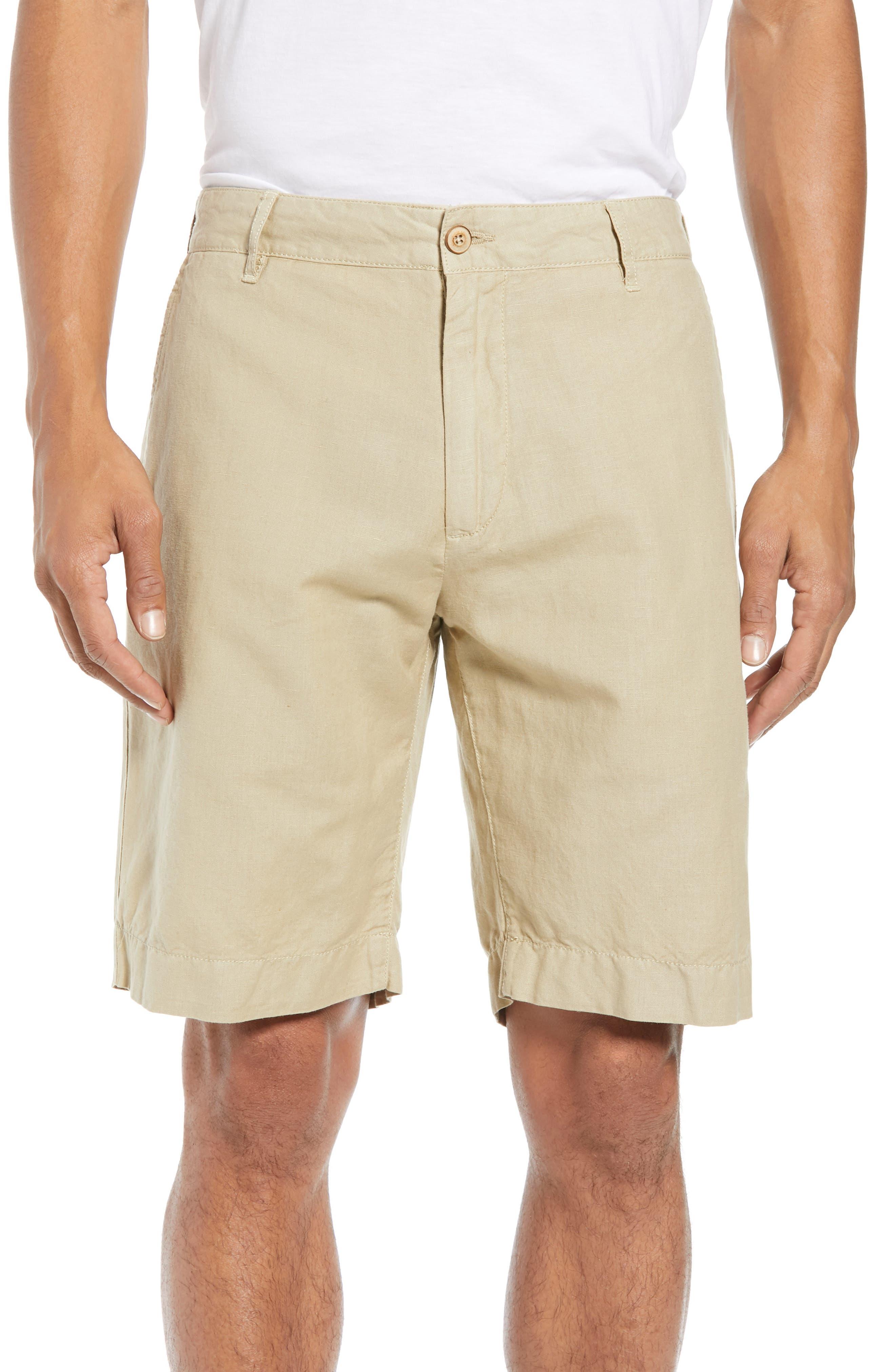 Malibu Shorts,                         Main,                         color, KHAKI