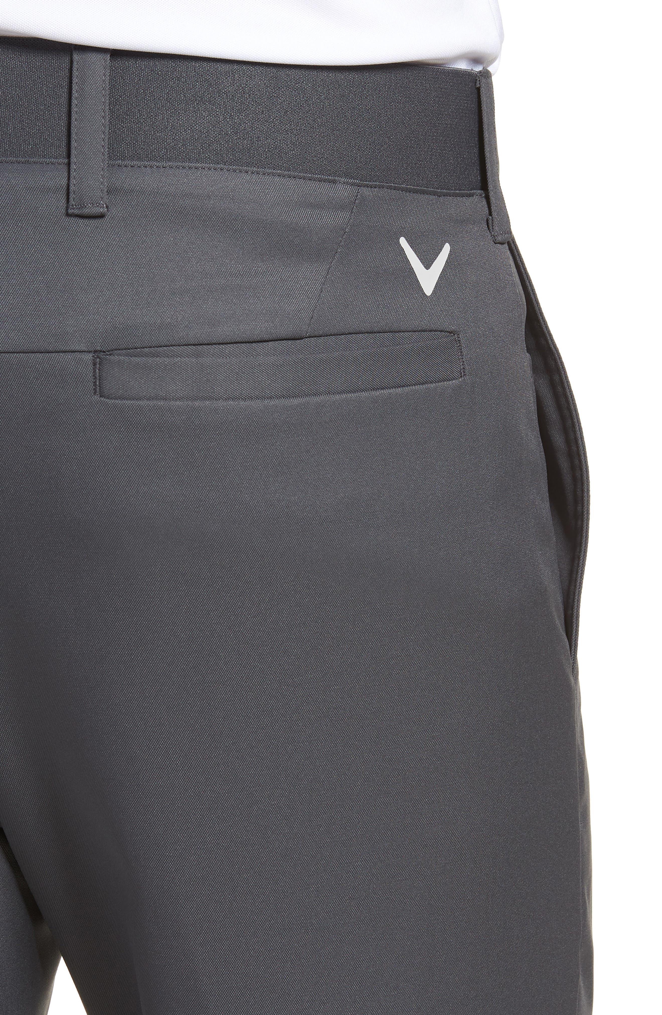 Tech Slim Fit Pants,                             Alternate thumbnail 11, color,