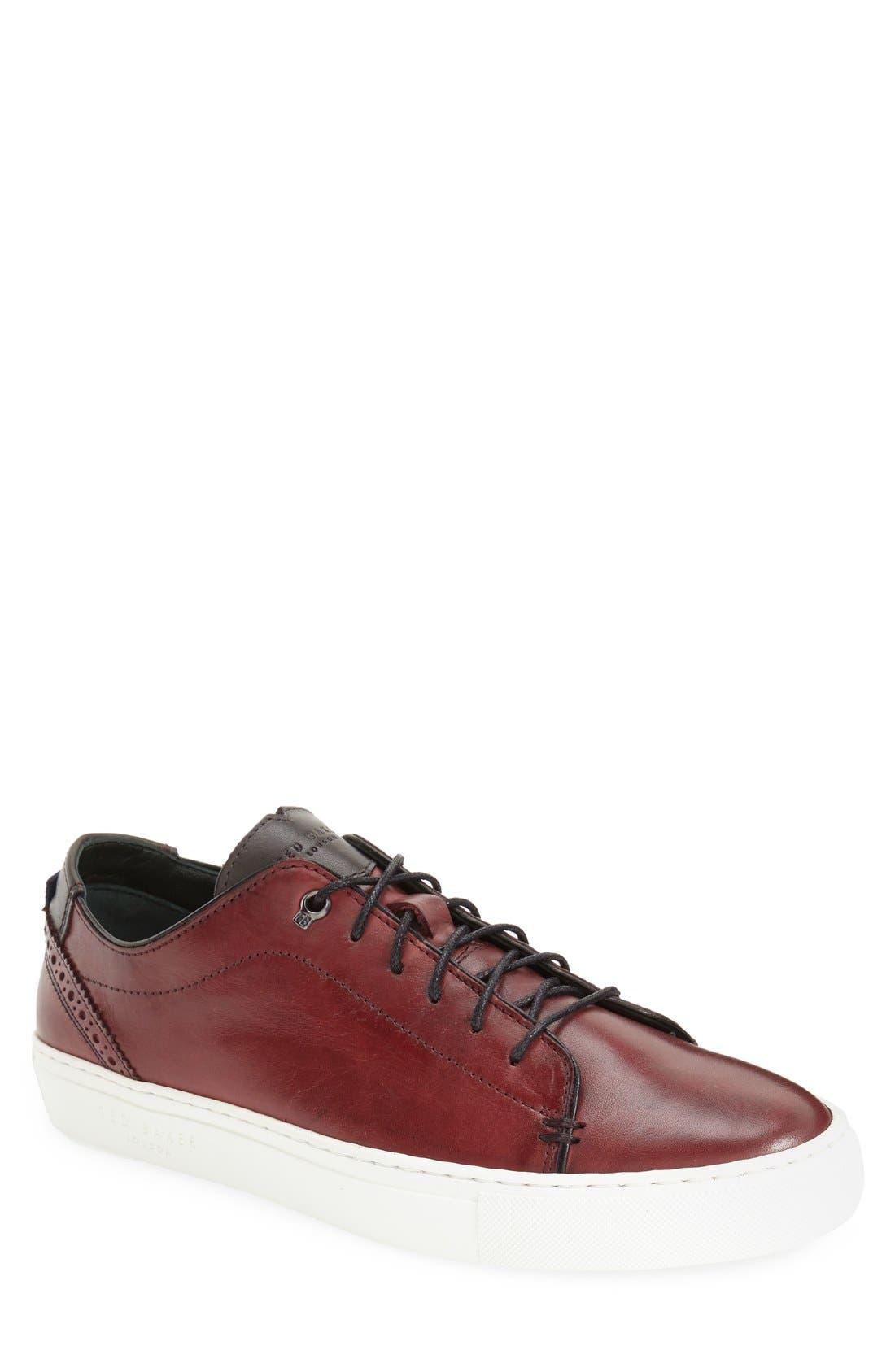 'Kiing Classic' Sneaker,                             Main thumbnail 10, color,